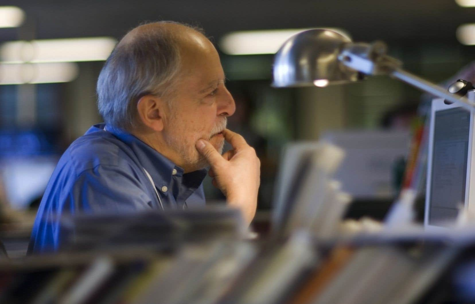 Louis-Gilles Francoeur préside la commission du BAPE qui se penchera sur l'exploitation de l'uranium.