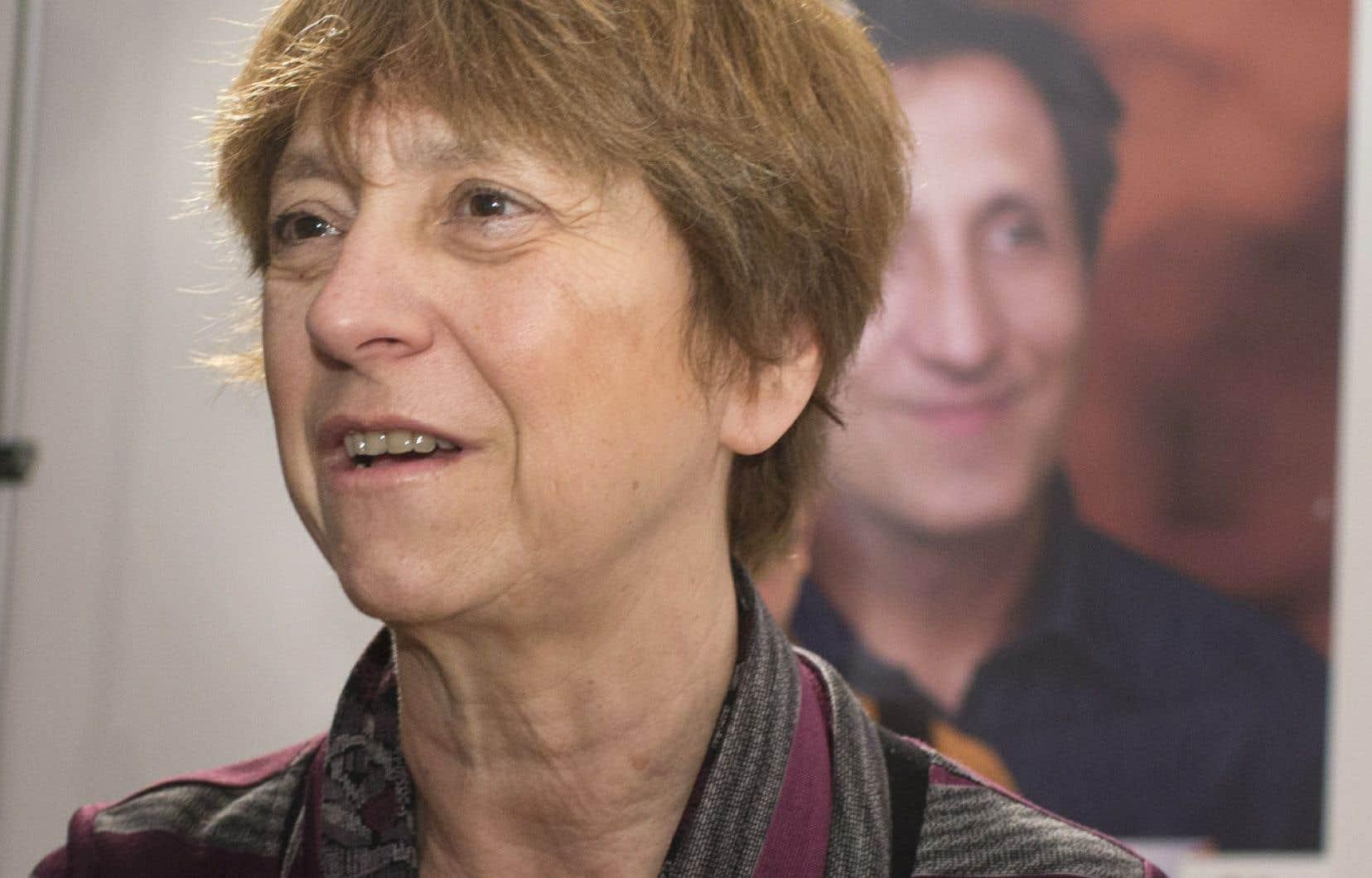 La porte-parole parlementaire de QS, Françoise David, a exposé samedi ce qui a, récemment, contribué à alimenter l'angoisse au sein de sa formation politique.