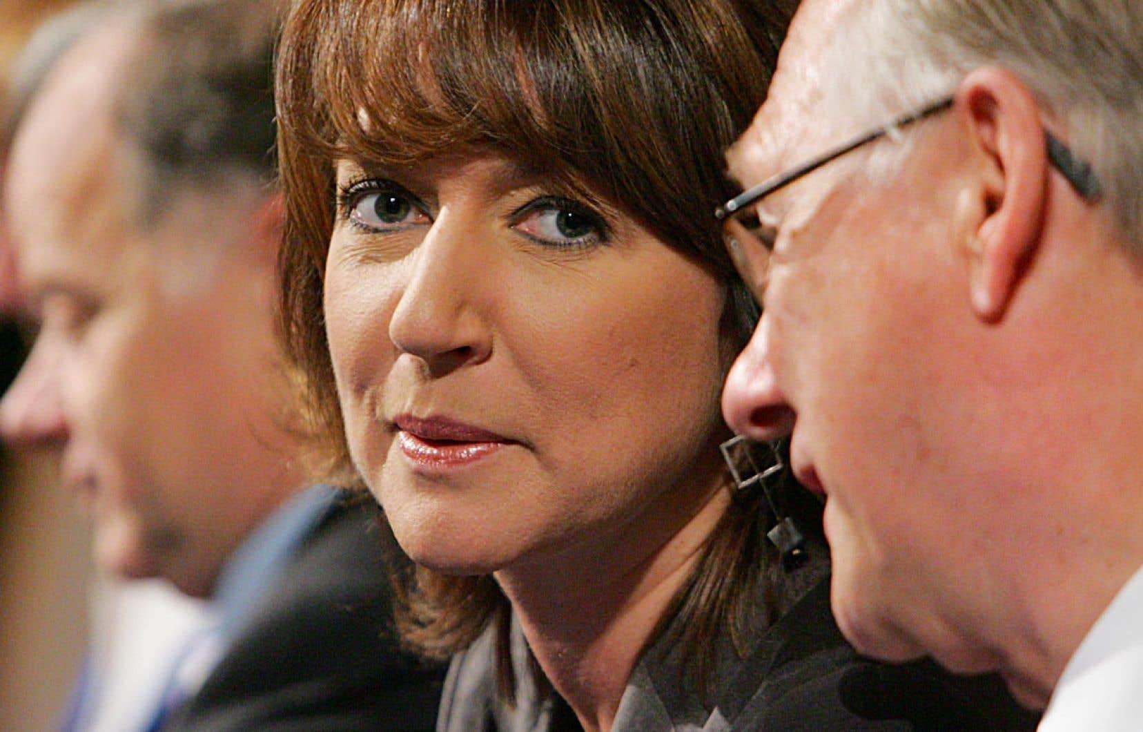 L'ancien conseiller de l'ex-ministre des Affaires municipales Nathalie Normandeau témoignera ce mercredi.