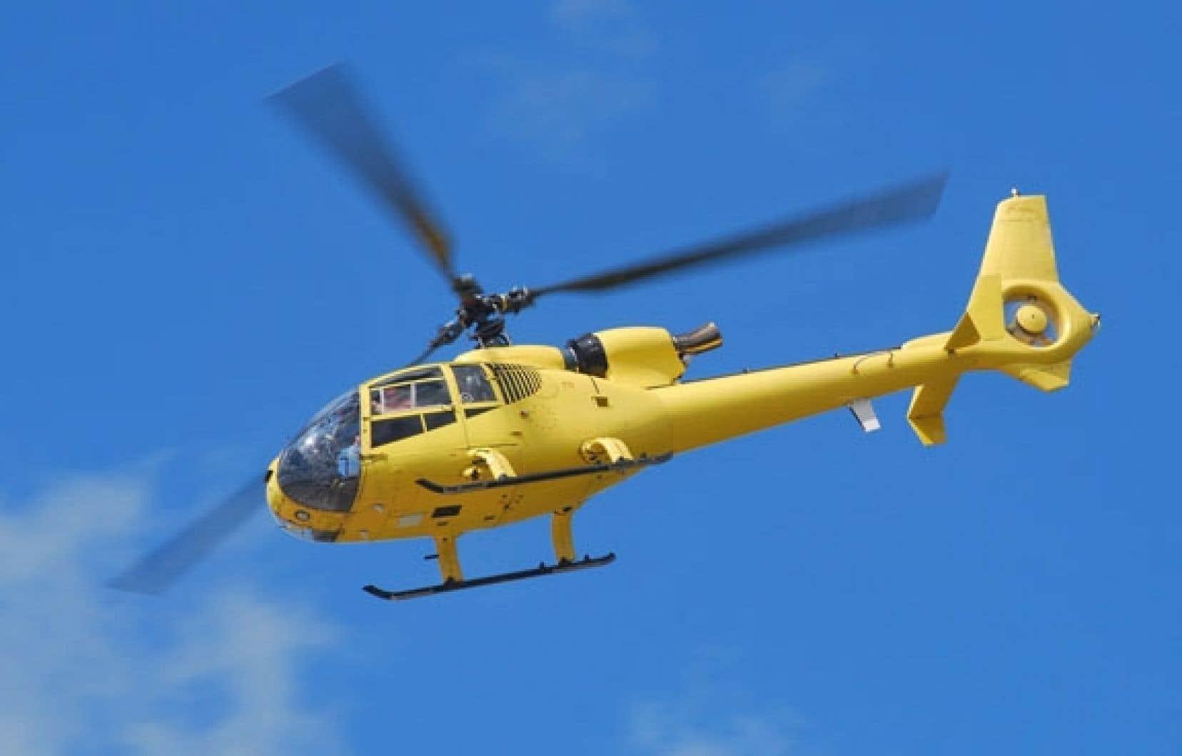 L'enquête administrative permettra d'avoir l'heure juste sur les mesures prises par les quatre entités ciblées pour prévenir une seconde évasion par hélicoptère depuis mars 2013, a souligné Lise Thériault