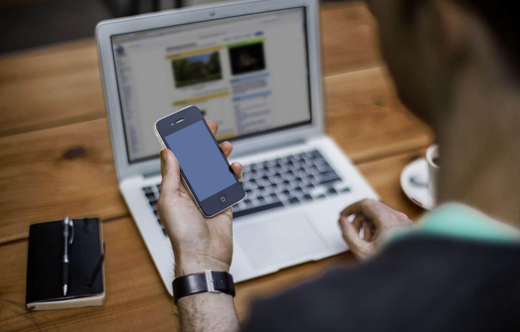 Les Canadiens ont appris, ce printemps, que neuf entreprises de télécommunications ont partagé avec des agences gouvernementales des informations sur leurs clients plus d'un million de fois, en 2011