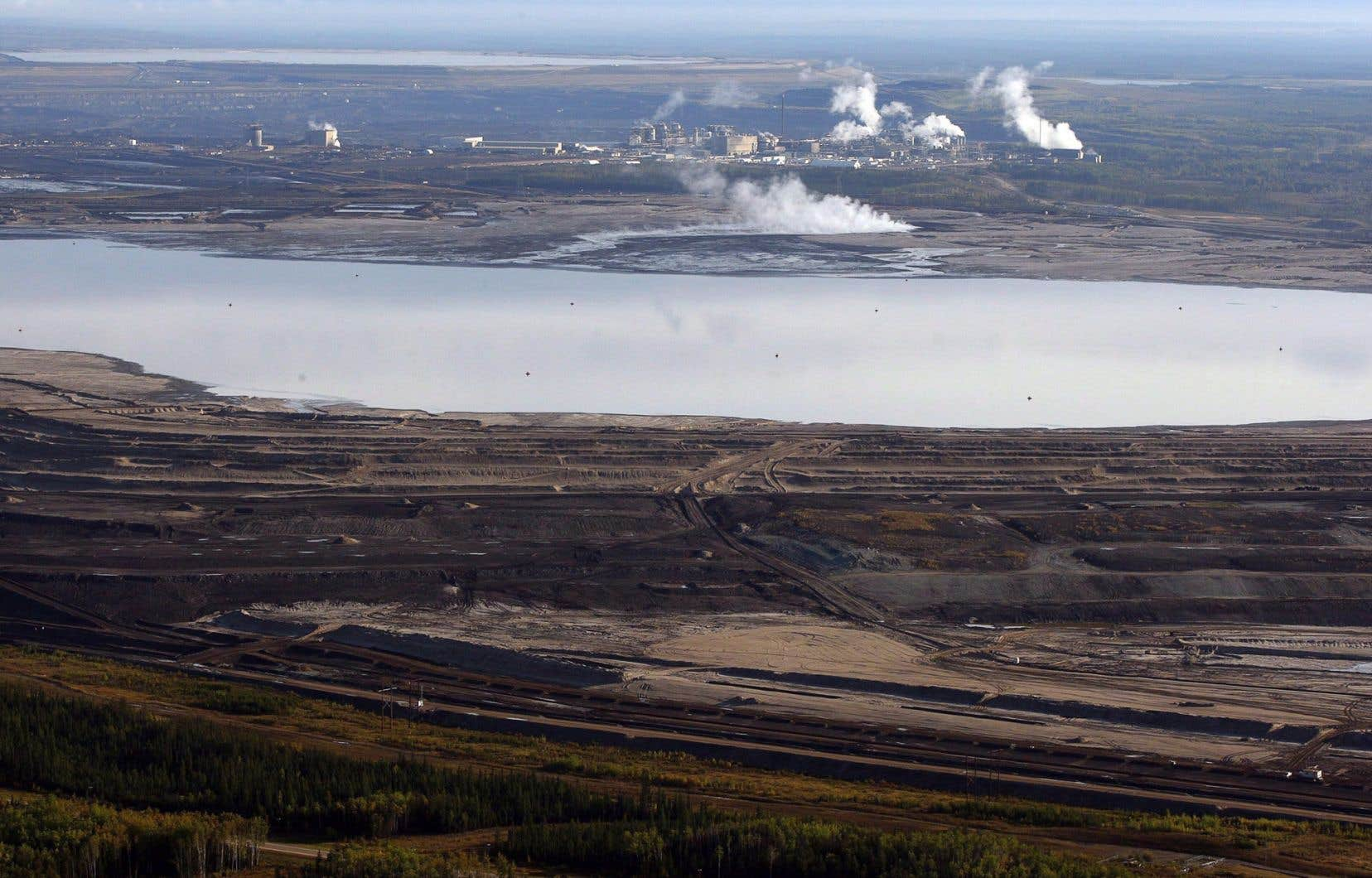 Selon toutes les prévisions sérieuses, si le président Obama approuve la construction du pipeline Keystone XL, la quantité d'hydrocarbures lâchée dans l'atmosphère fera grimper la température de la Terre d'encore un demi-degré.