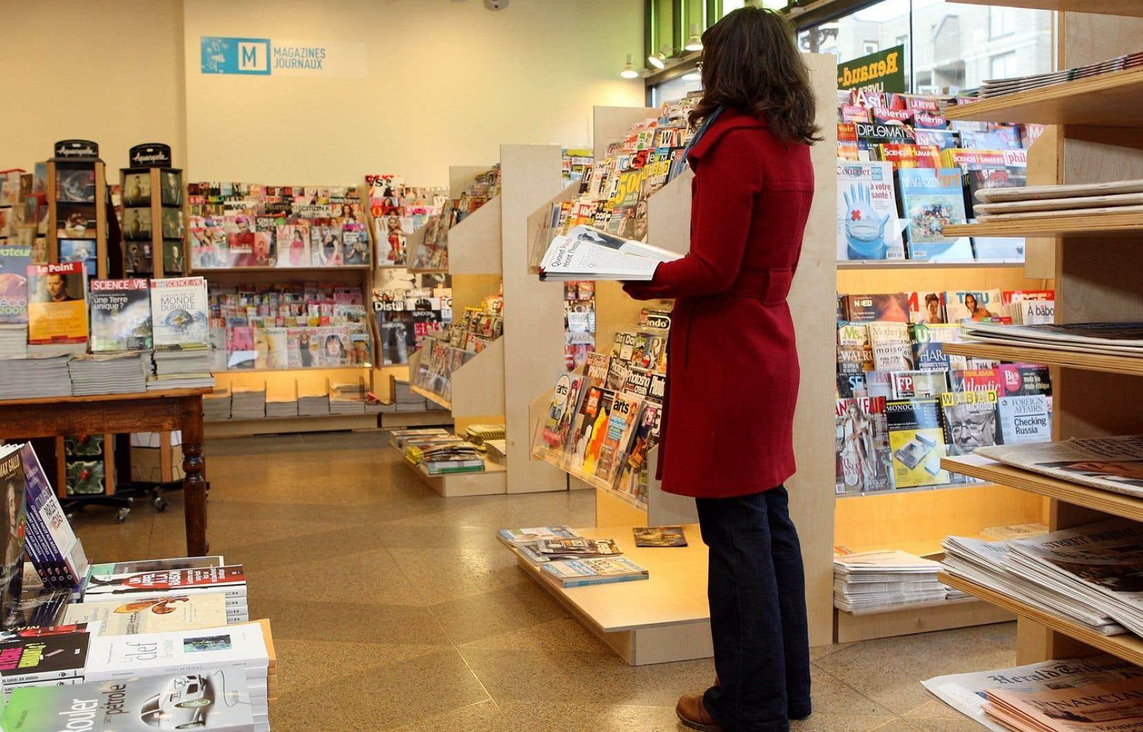 Après <em>Nouveau Projet</em>, les magazines <em>Protégez-vous</em>, <em>Nuit blanche</em>, ainsi que les publications de <em>Vélo Québec</em> (<em>Vélo mag</em>, <em>Géo Plein Air</em>, <em>Québec Science</em>, <em>Vélo urbain</em>) lancent à leur tour un cri d'alarme.