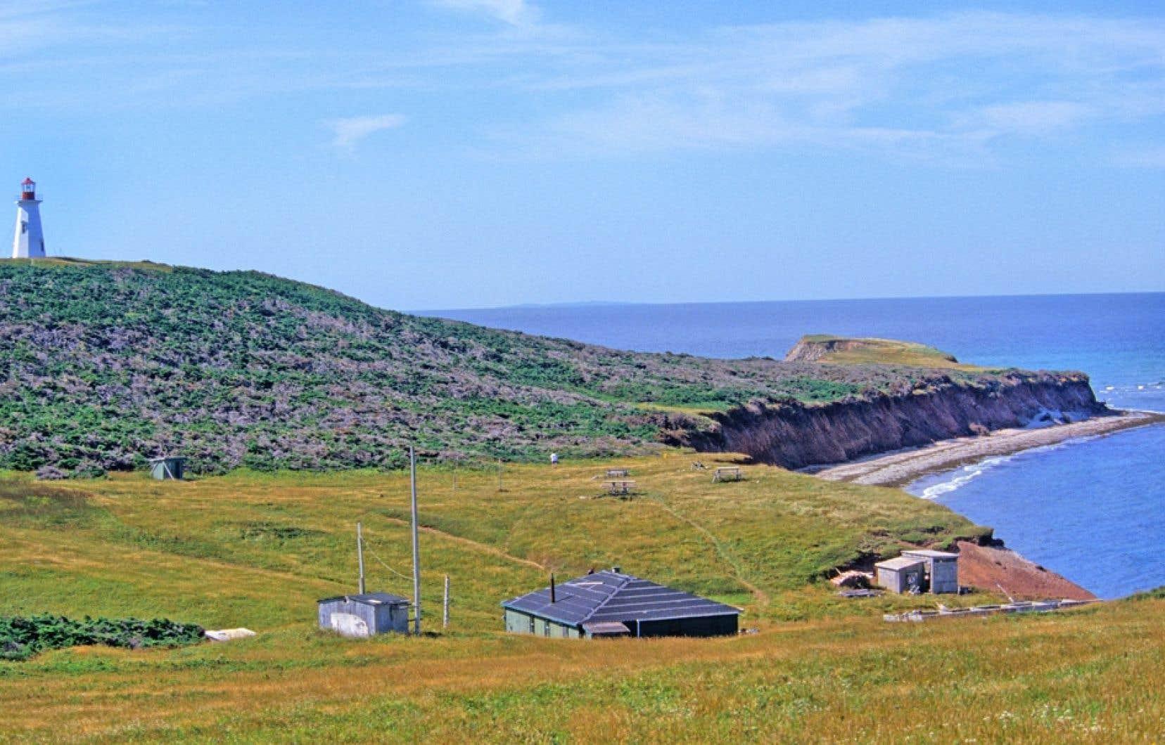 Un déversement provoqué par l'exploitation pétrolière maritime dans le secteur d'Old Harry menacerait tout l'est du golfe du Saint-Laurent, mais aussi les îles de la Madeleine, concluait en mai la première étude scientifique indépendante sur le sujet.