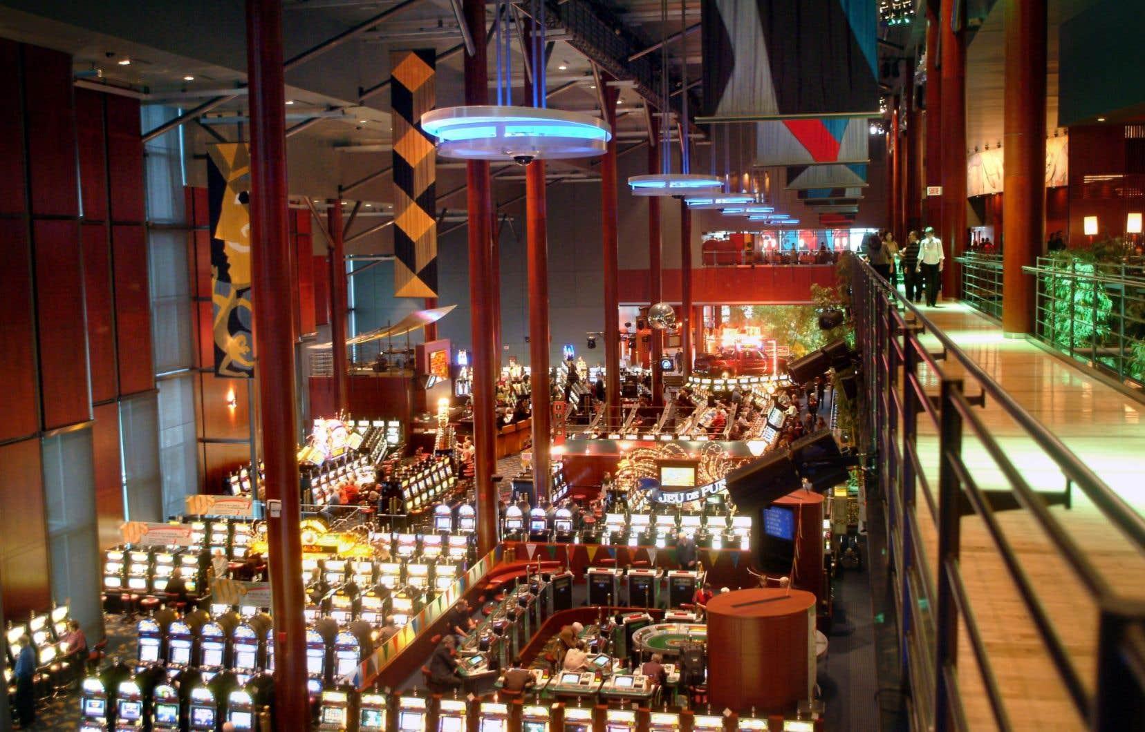 Casino Lemay