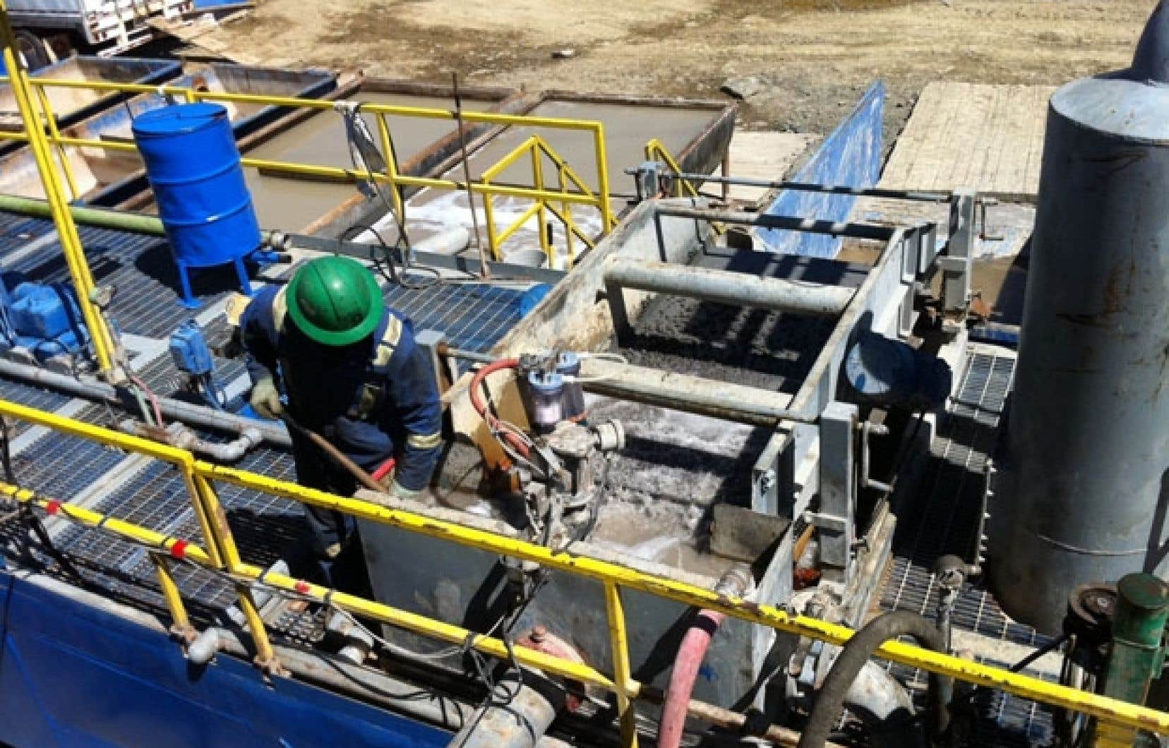 Les municipalités ne peuvent cependant pas empêcher des projets pétroliers sur leur territoire.