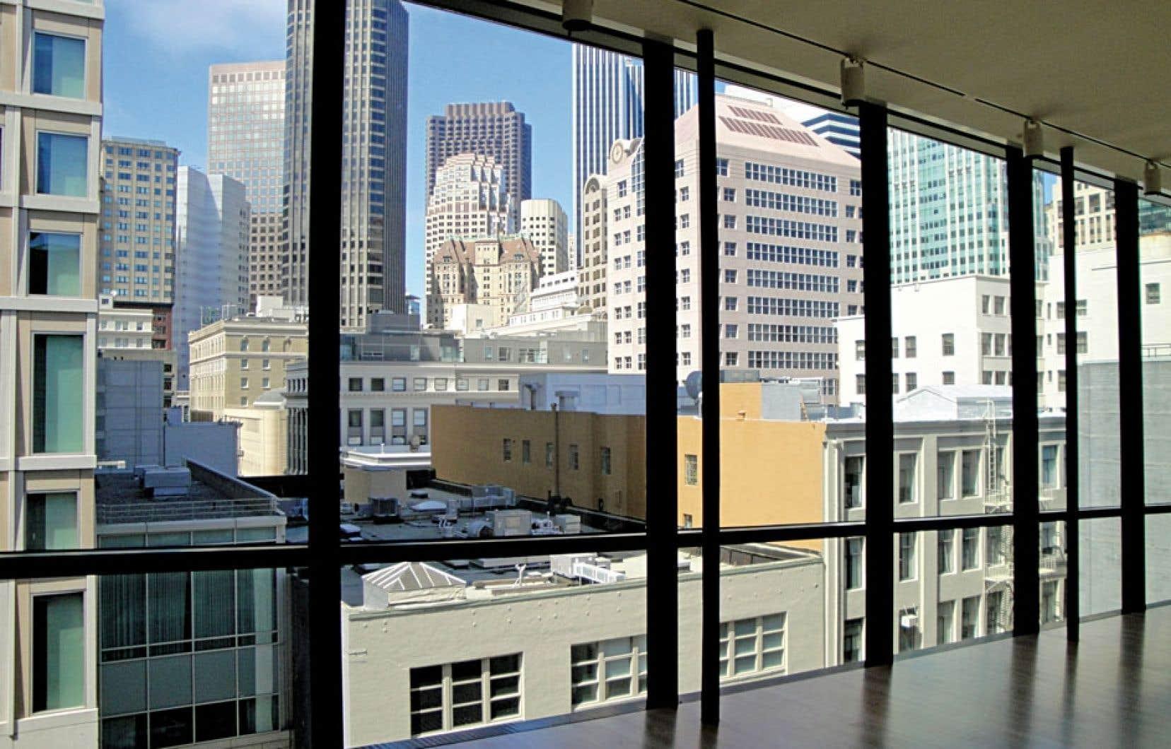 San Francisco, place forte de la contestation sociale et de la contre-culture américaine, est aujourd'hui le lieu de la plus forte gentrification jamais observée.
