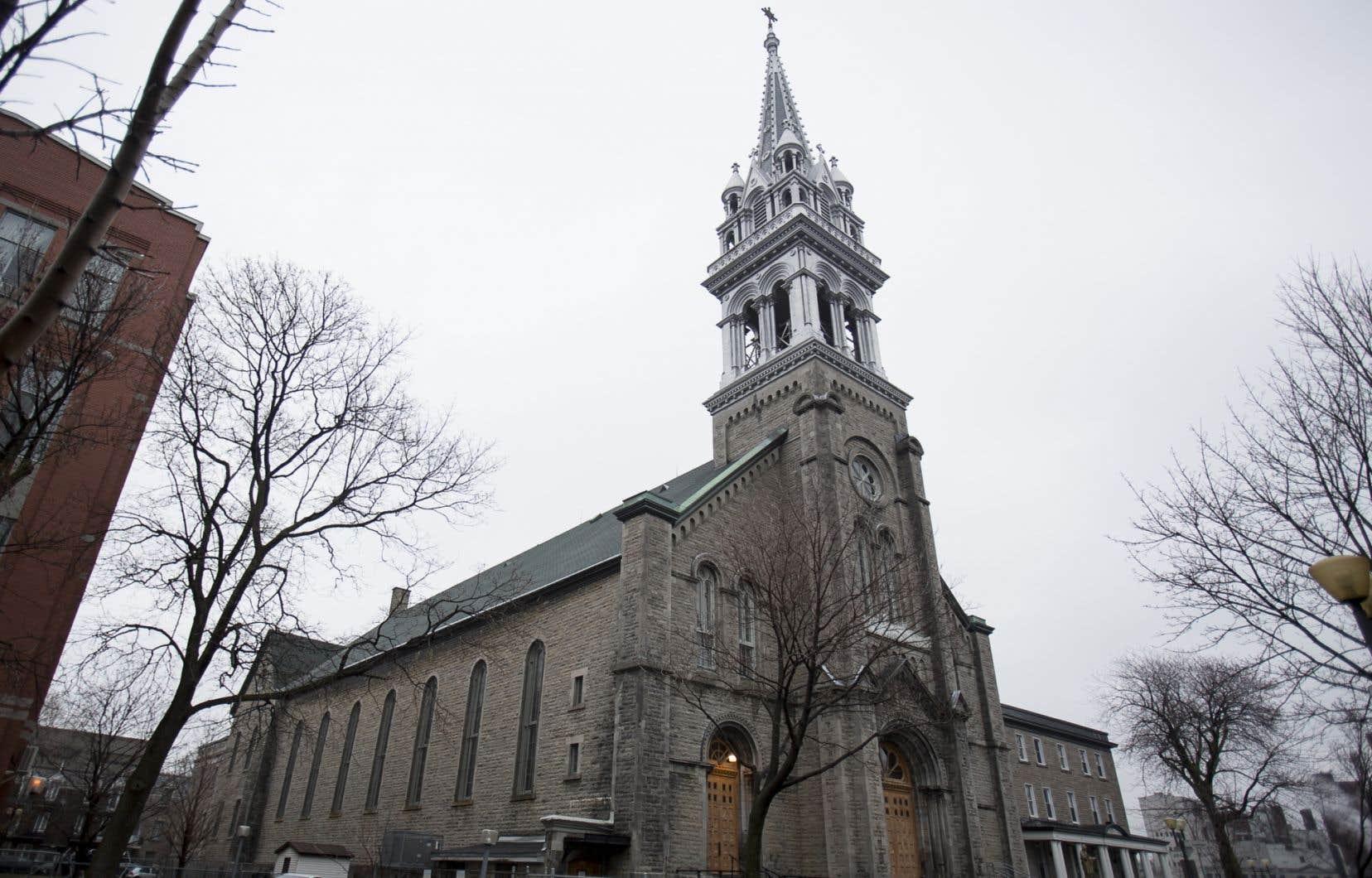 Les Églises, en particulier l'Église catholique romaine, ne peuvent plus et ne veulent plus consacrer de ressources au maintien de ce patrimoine.