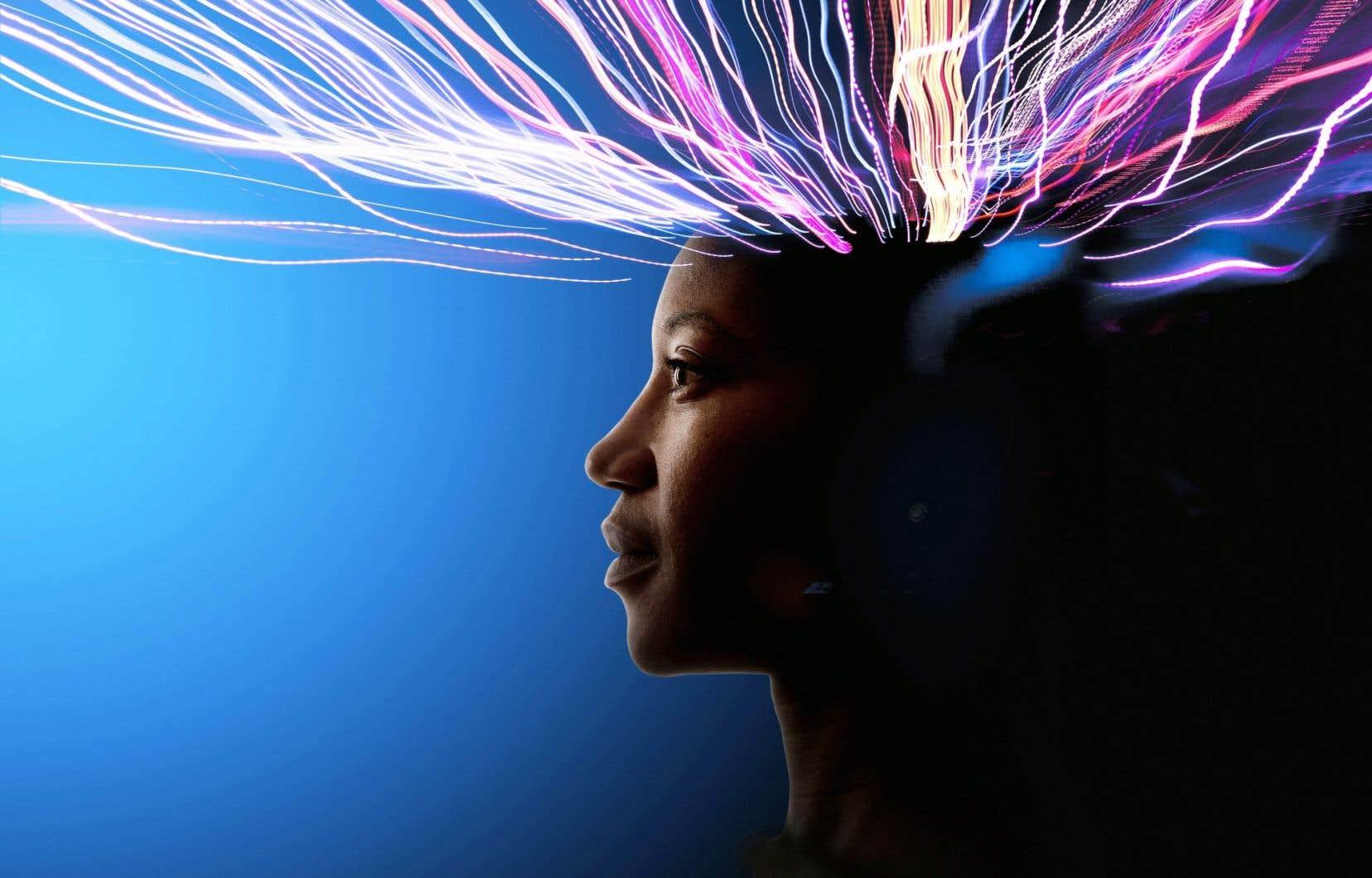 La synesthésie serait comme un sixième sens qui ne touche qu'entre 1 % et 3 % de la population.