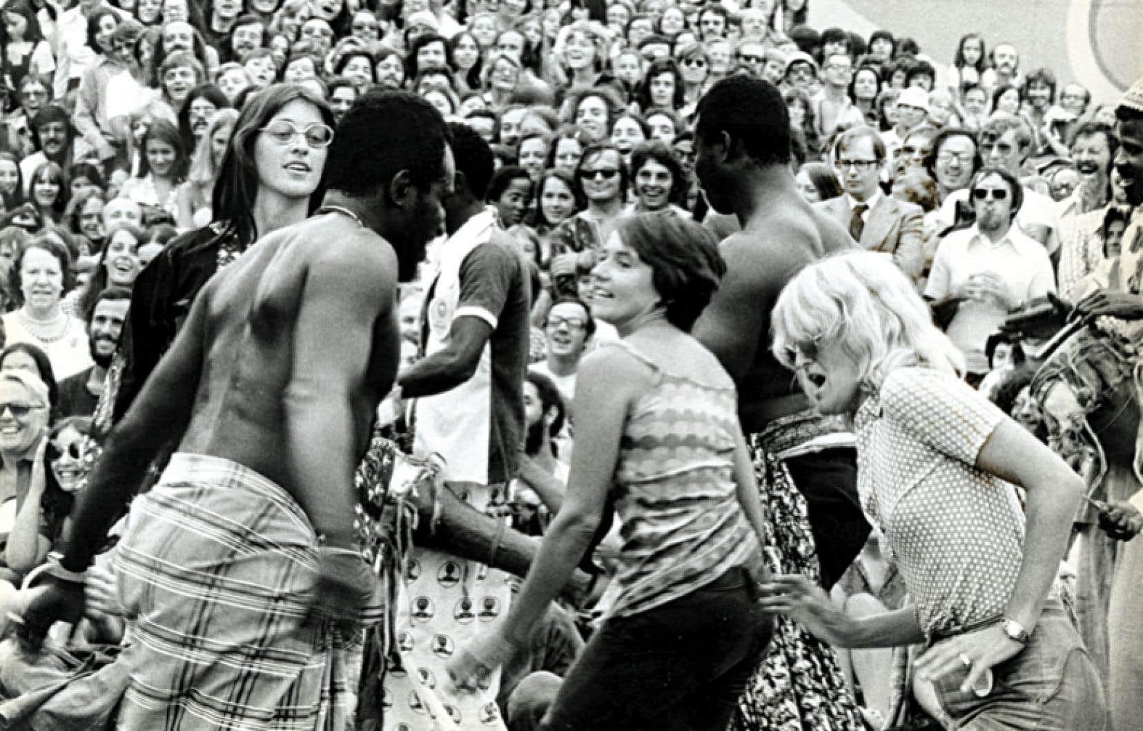 Le mélange des cultures et des rythmes a fait de la Superfrancofête une aventure mémorable pour les habitants de la Vieille Capitale.