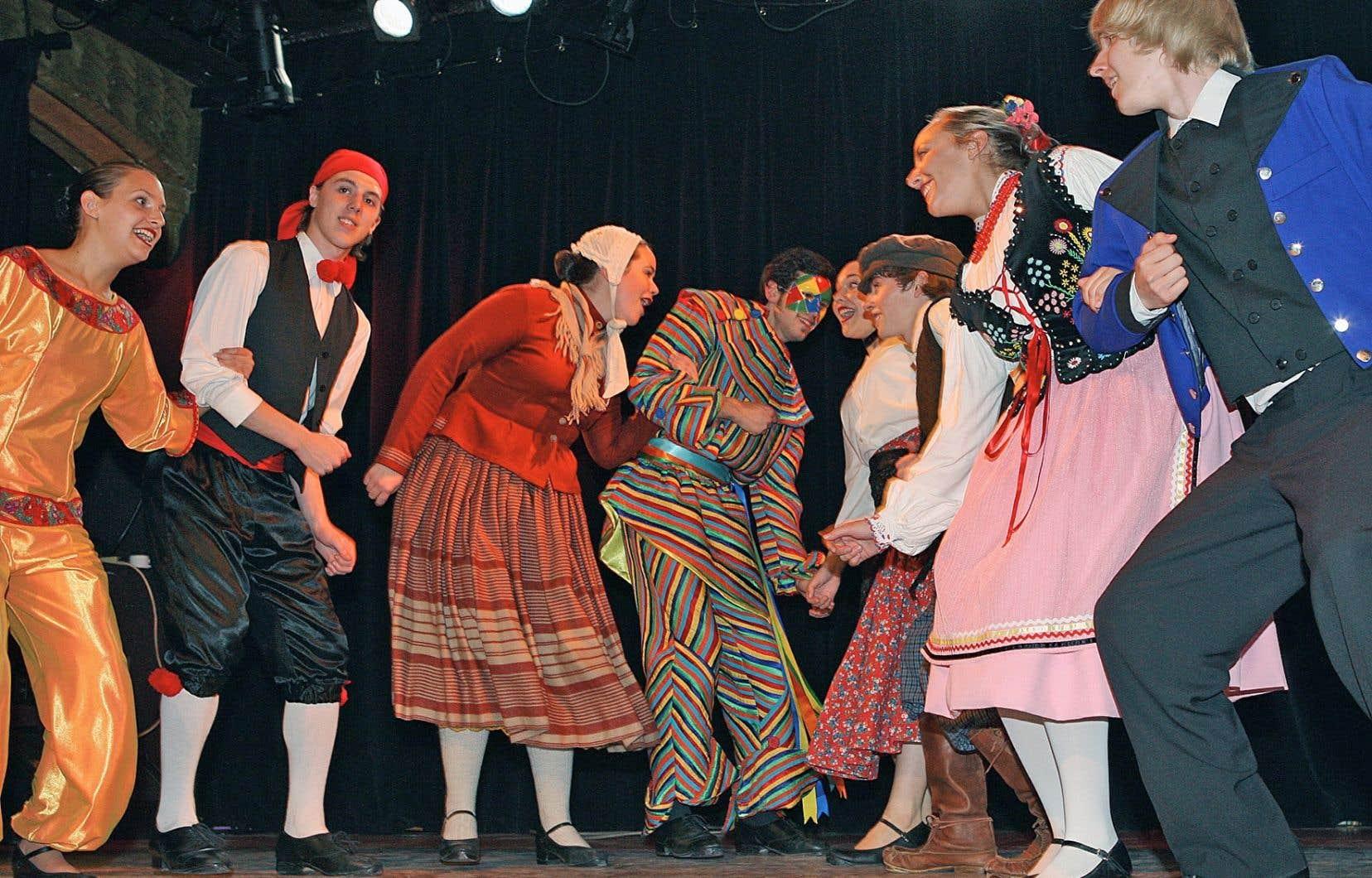 Le Québec se fait le champion de la diversité culturelle dans les arènes internationales.