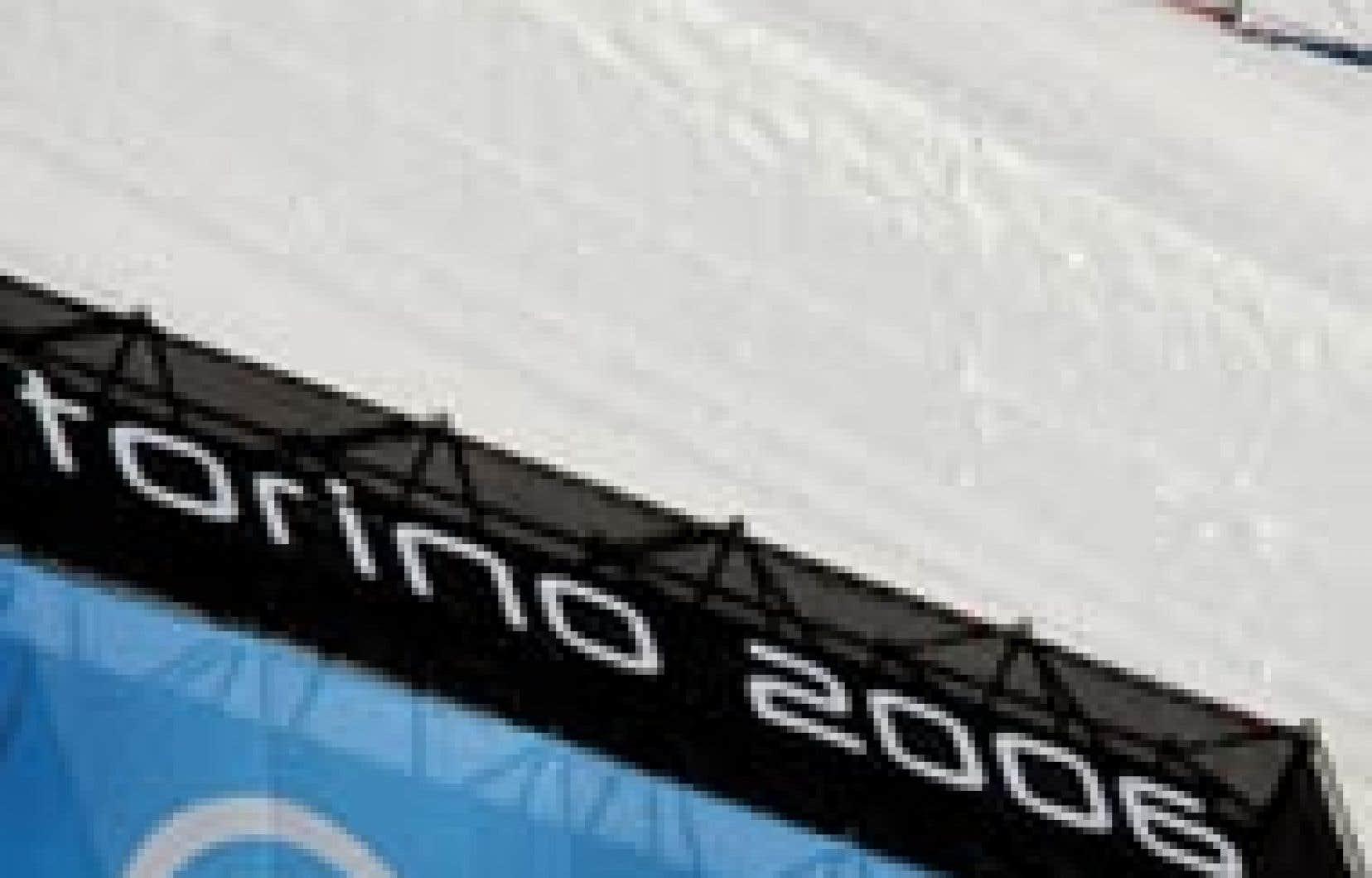 Le Super G des Jeux olympiques de Turin est prévu pour le 18 février, ce qui laisse encore quelques jours de repos au skieur Érik Guay.