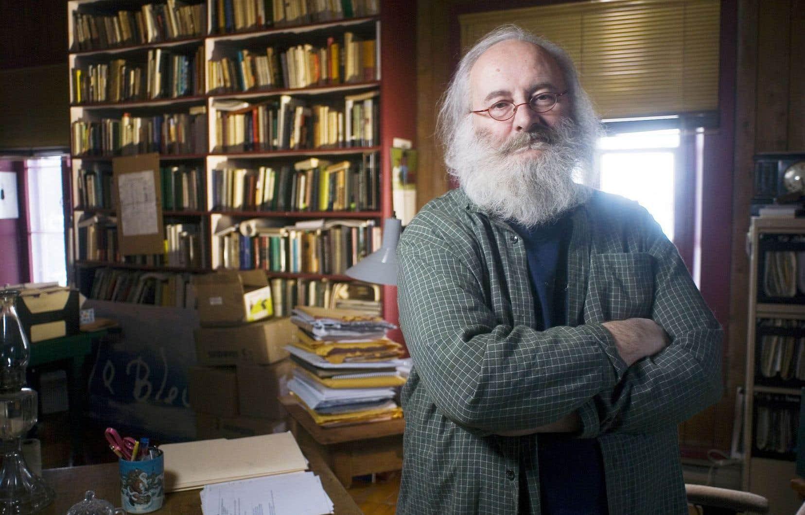 Victor-Lévy Beaulieu publiera deux ouvrages aux éditions Trois-Pistoles, 666-Friedrich Nietzsche et une biographie de Bernard «Rambo» Gauthier.