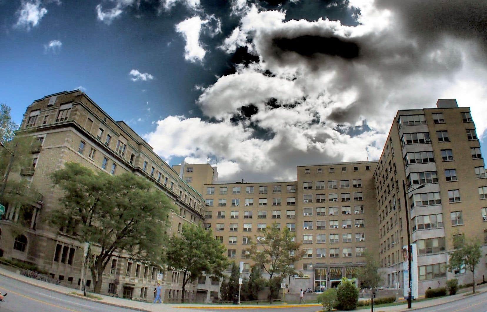 Ebola : nouvelle inquiétude dissipée à Montréal   Le Devoir