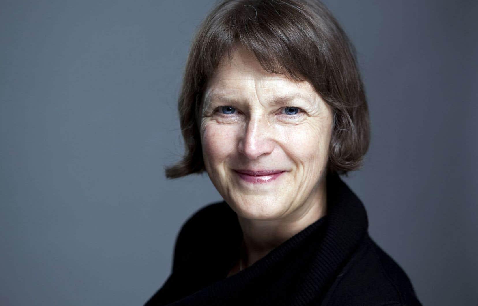 La professeure au Département d'éducation et de formation spécialisée de l'UQAM, Chantal Ouellet, pense que les troubles d'apprentissage de la lecture doivent être repérés le plus tôt possible.<br />