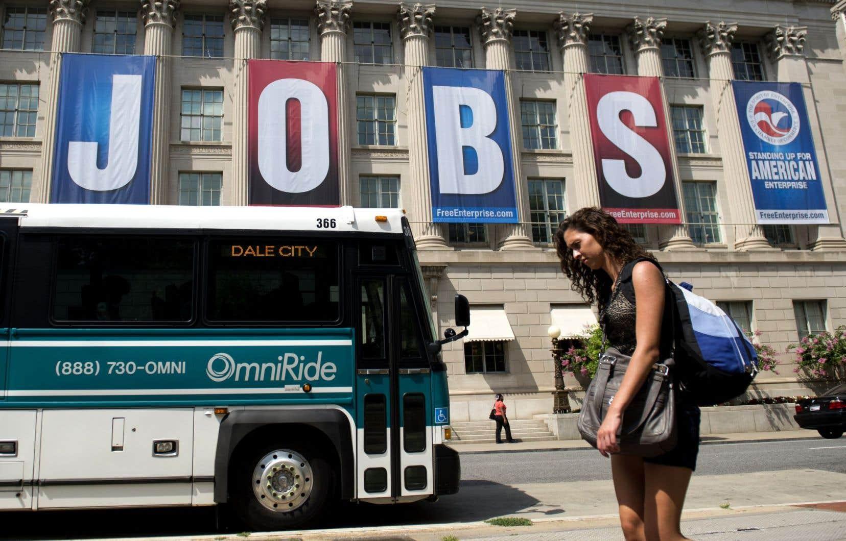 Plus de 100 millions de personnes sont au chômage dans les pays du G20.