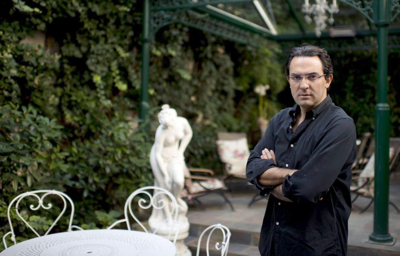Le Colombien Juan Gabriel Vásquez s'est interrogé sur le rôle des critiques.