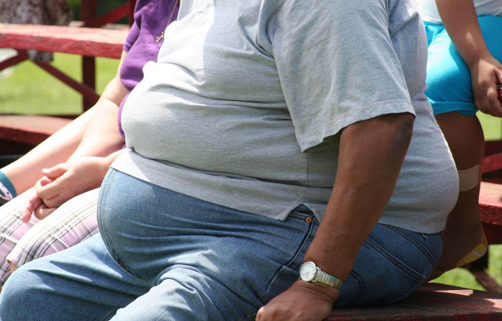 Les préjugés envers les adultes obèses sont malheureusement encore omniprésents.