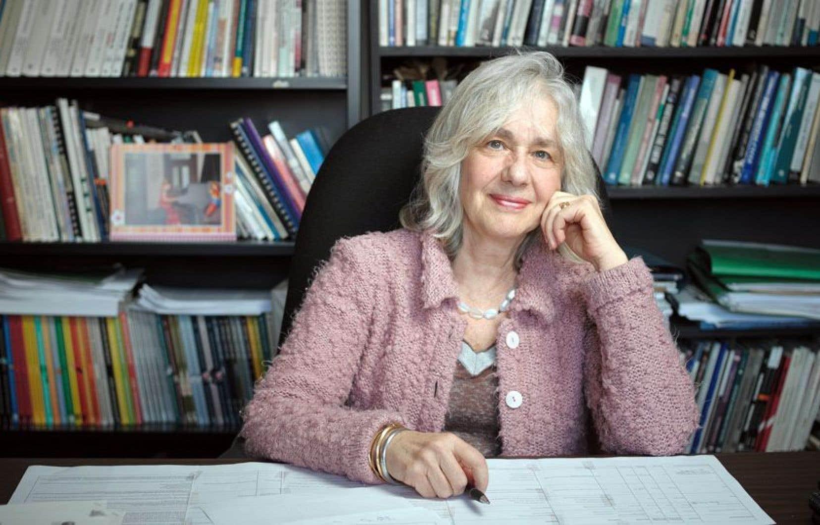 La Professeure et directrice adjointe de l'école des affaires publiques et communautaires de l'Université Concordia, Marguerite Mendell soutient que la finance responsable n'a pas été autant touchée par la crise de 2008 que le secteur traditionnel.