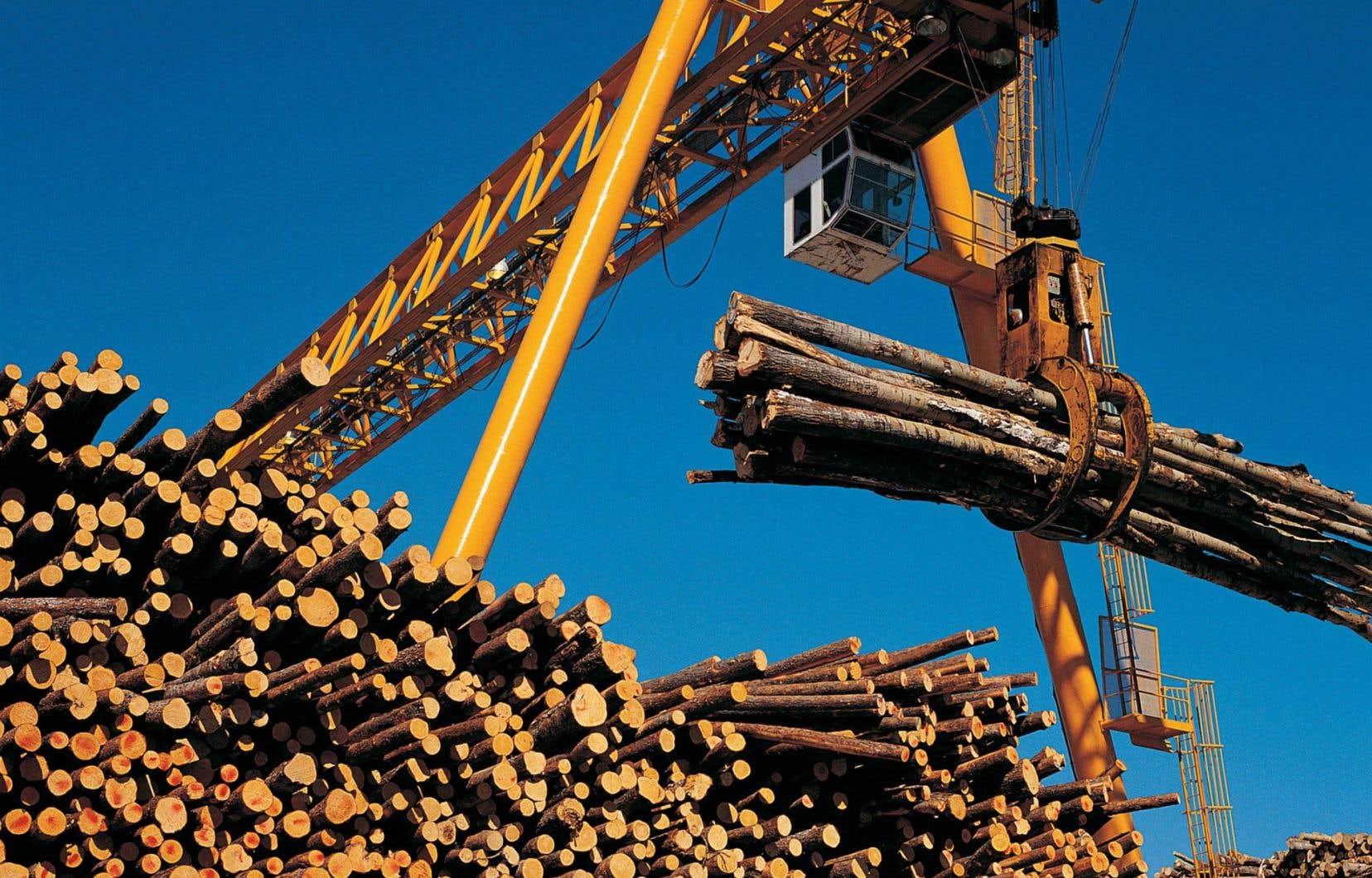 L'accès accru au marché européen est bénéfique pour le secteur des ressources.