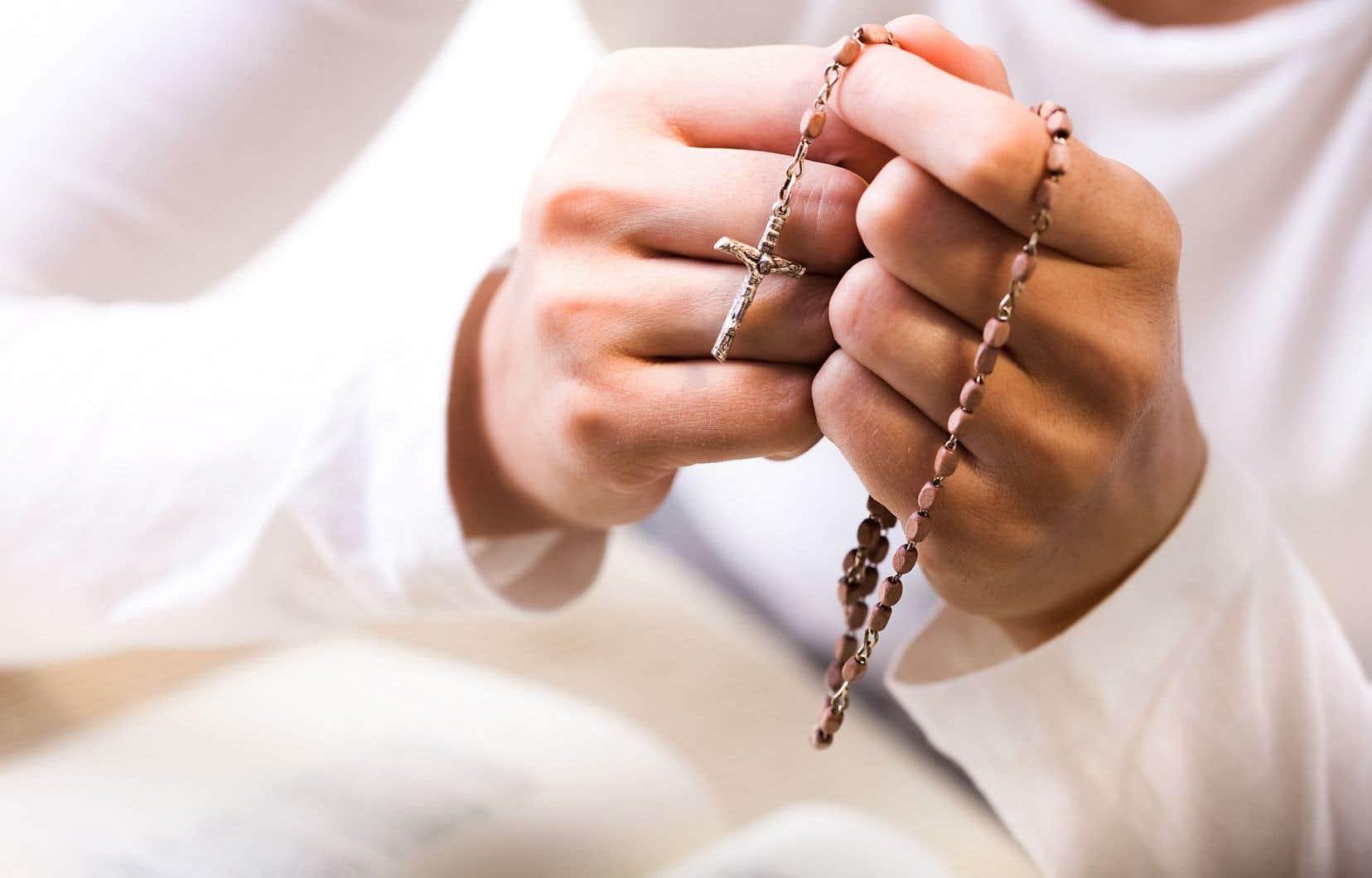 Une autre congrégation religieuse est visée par une demande de recours collectif.