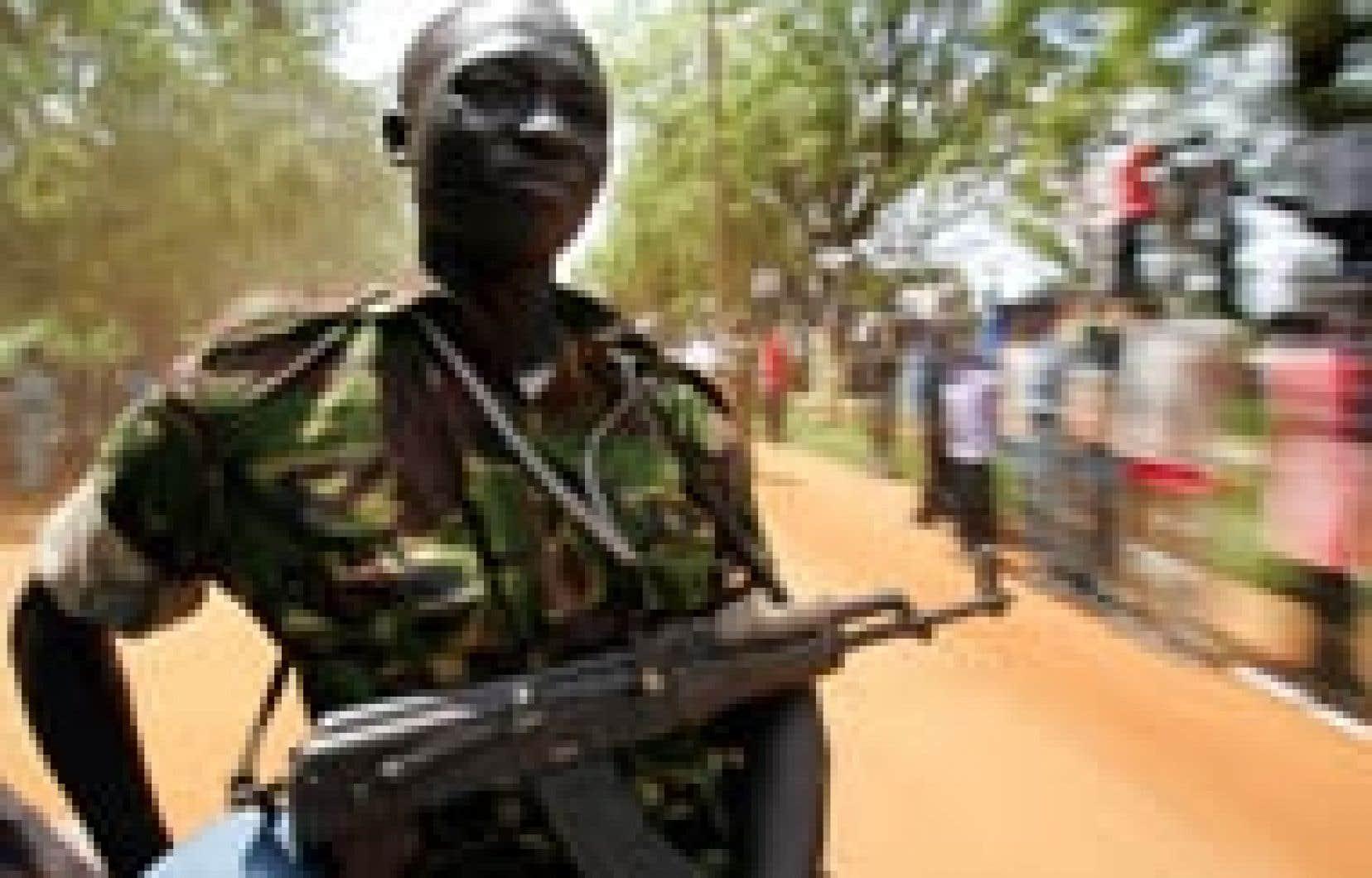 Le Mouvement de libération du Soudan est de plus en plus tiraillé entre ses composantes four et zaghawa, les deux grandes tribus africaines qui le composent.