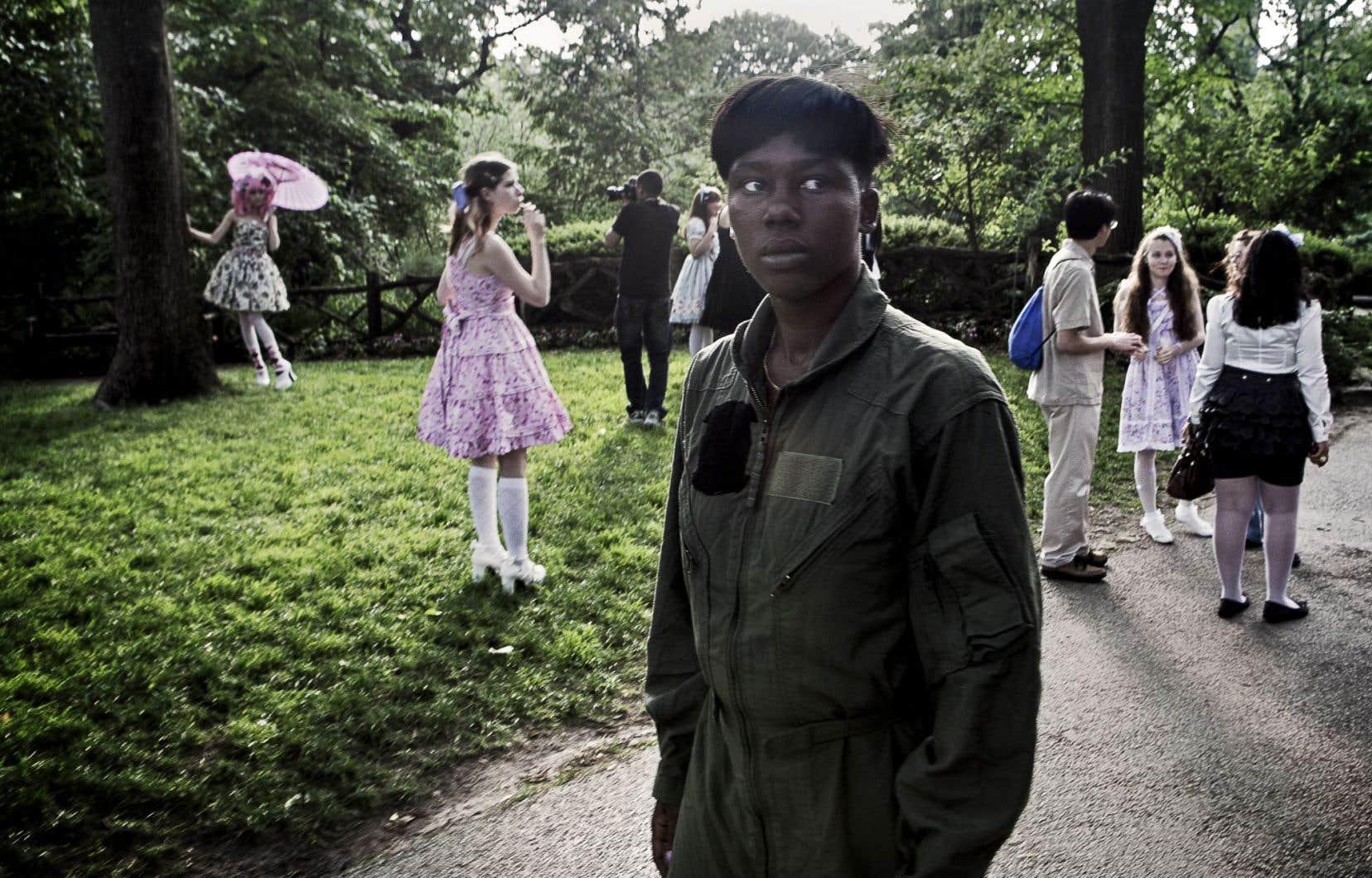Shatiima Davis affirme être entrée dans l'armée trop confiante. <em>«J'avais dix-huit ans. J'en suis ressortie incapable de croire en personne. Je ne comprends toujours pas comment cette chose a pu m'arriver.»</em>