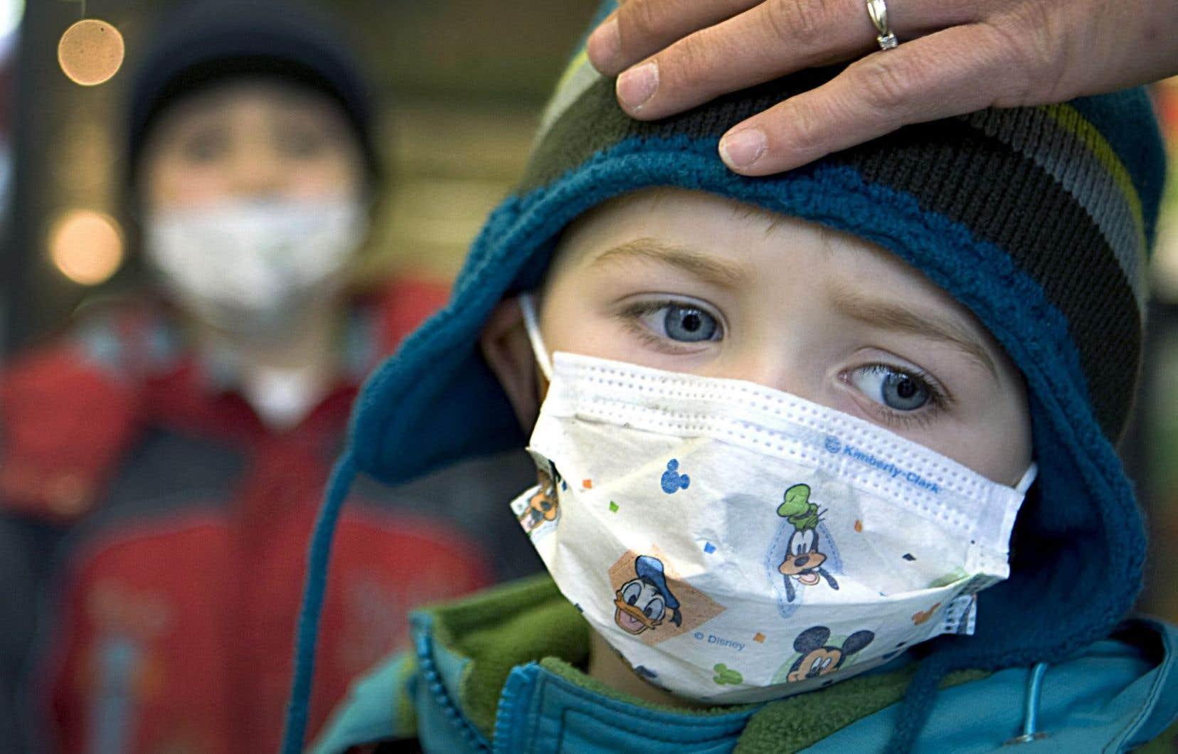 La surveillance des maladies infectieuses et la vaccination font partie des missions intouchables de la Santé publique.