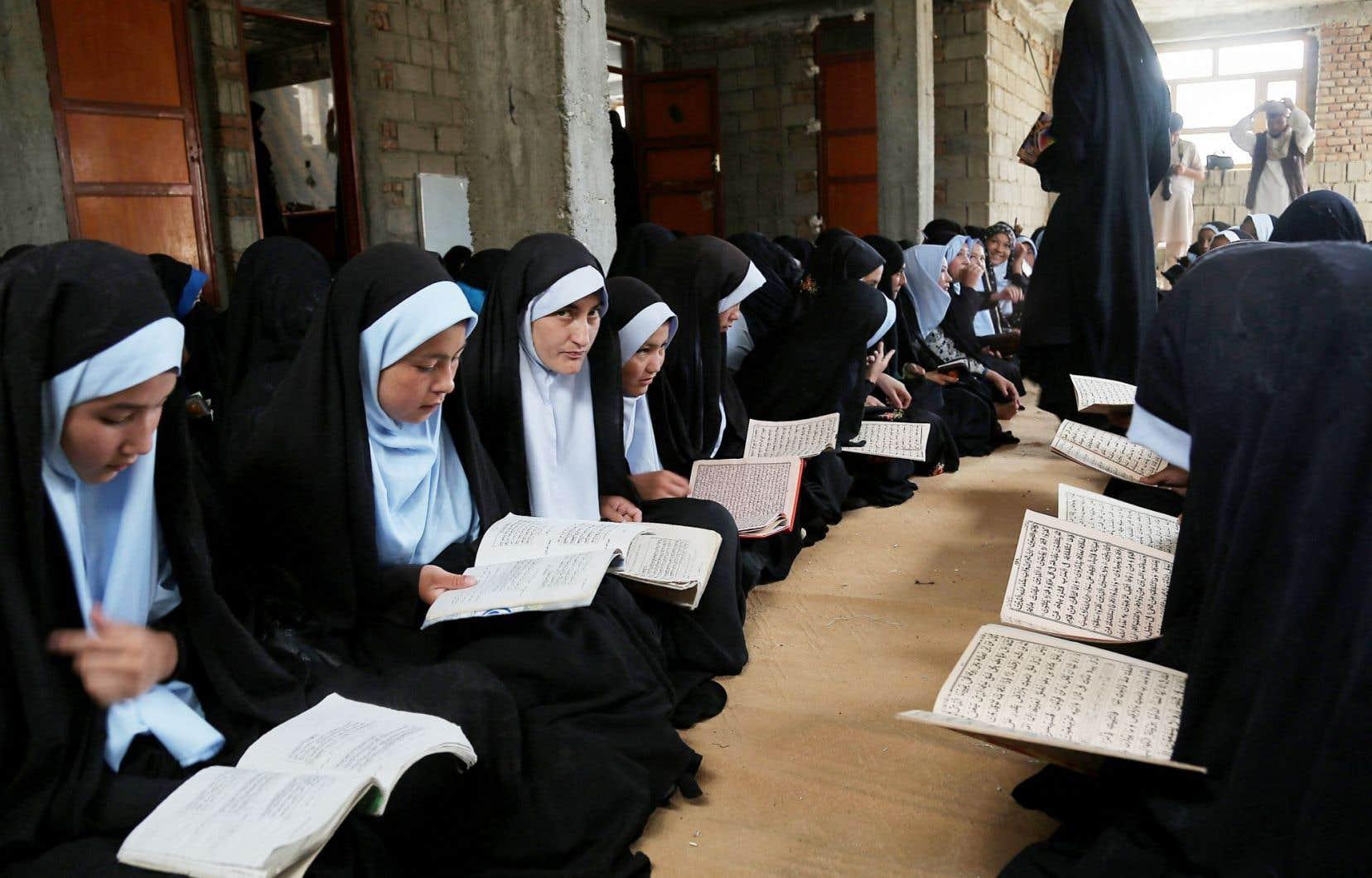 On ne peut pas ignorer les mécanismes de la radicalisation religieuse.