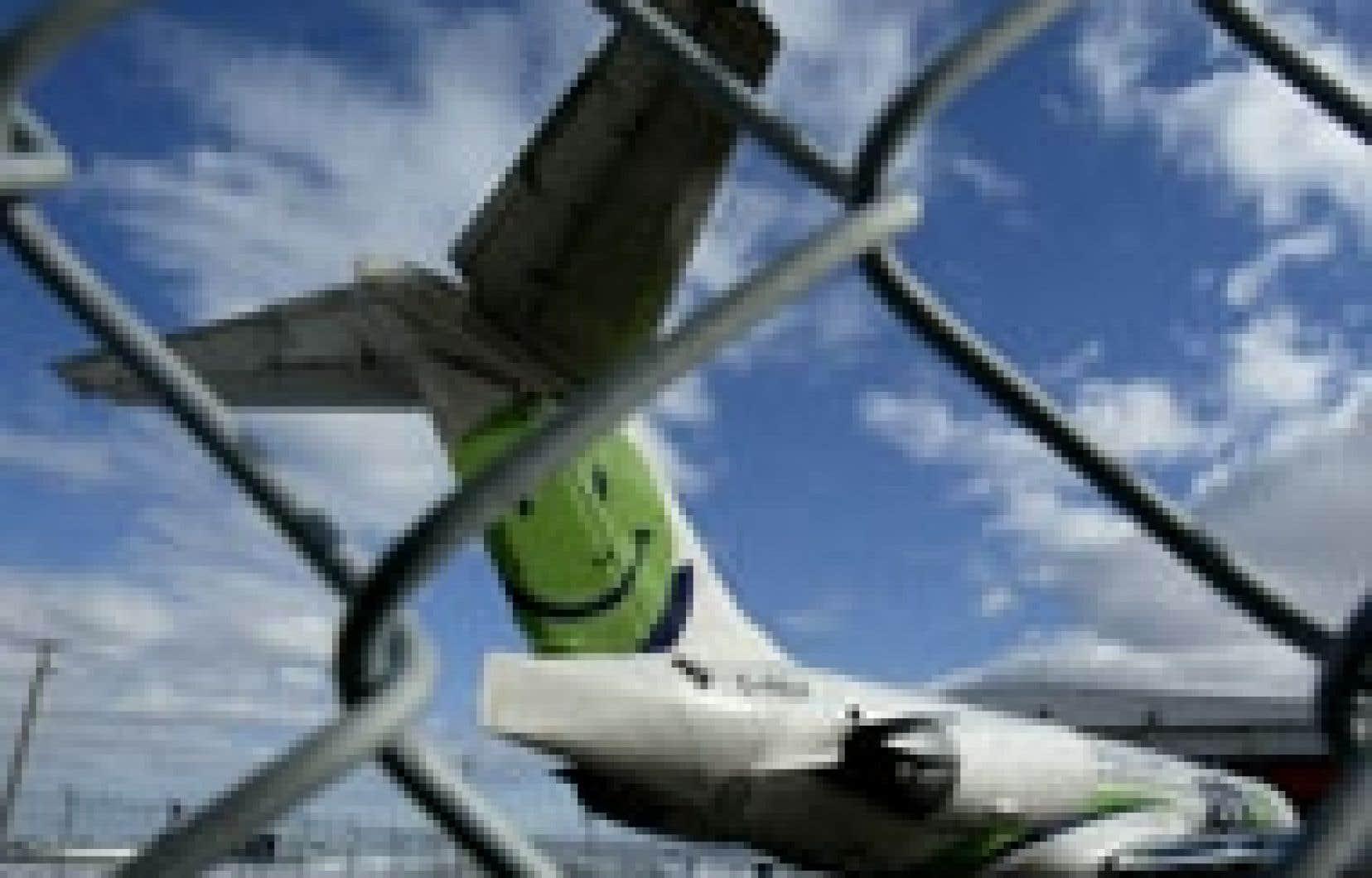 Jetsgo doit de l'argent à plus de 172 000 fournisseurs, employés et clients, dont un grand nombre de voyageurs laissés en plan.