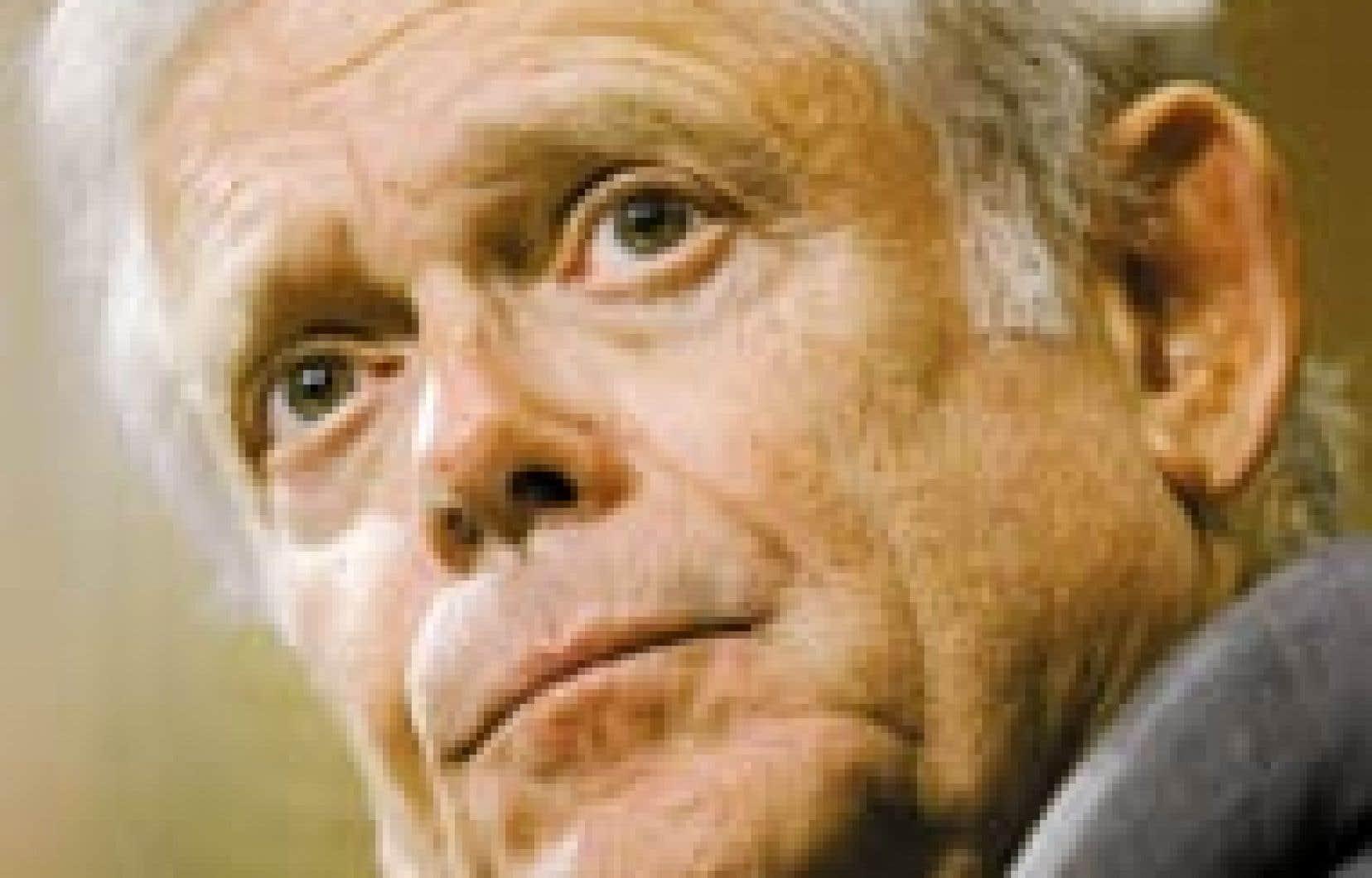 Le départ anticipé de William Donaldson, dont le mandat expire en 2007, alimentait les rumeurs depuis plusieurs mois.