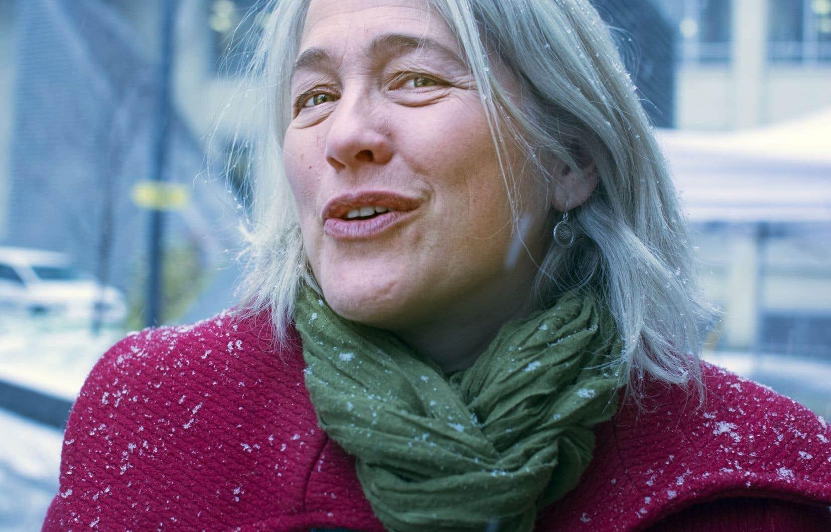Marie-Hélène Cousineau a réalisé un documentaire qui sert à la fois d'enquête et d'hommage.