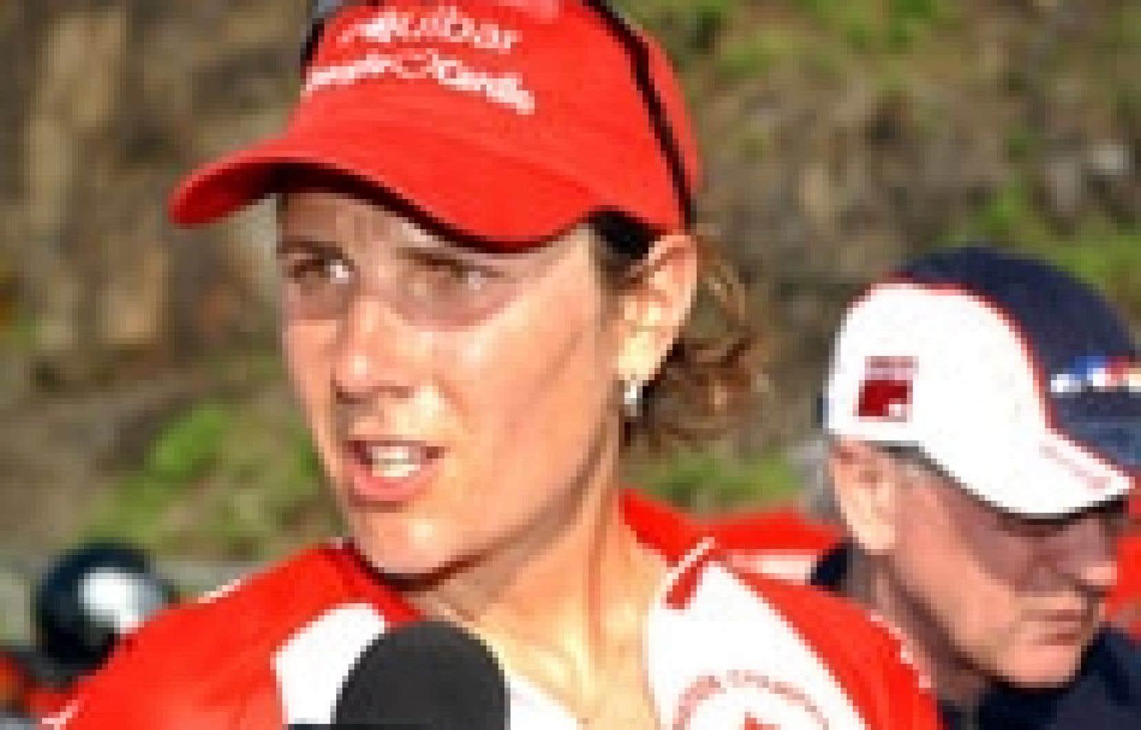Lyne Bessette