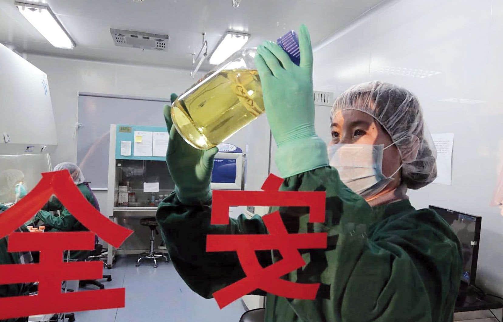 Thierry Berrod remonte à la source de l'urine, à laquelle s'abreuvent des millions de personnes, au sens propre comme au figuré.