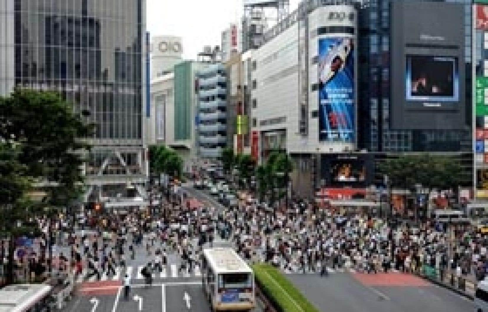 L'expérience de l'Université de Shibuya, un des quartiers populeux de Tokyo, a été reprise dans plusieurs villes du Japon et dans d'autres pays.