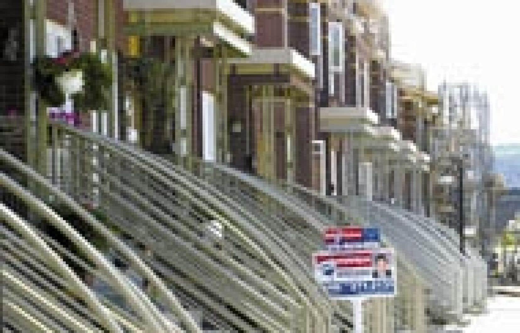 L'emprunteur hypothécaire hésite souvent entre la sécurité du taux fixe et le niveau plus faible du taux d'intérêt variable.