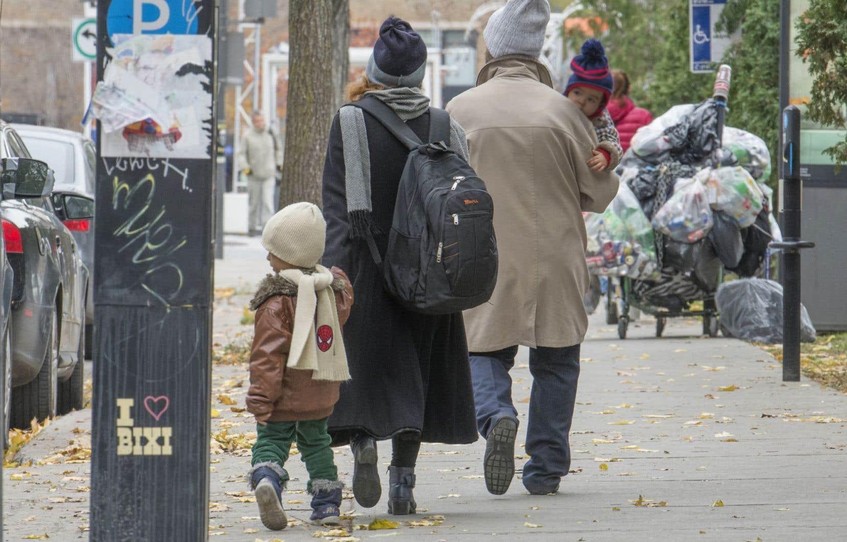 Les enfants défavorisés qui ont fréquenté exclusivement un CPE sont trois fois moins susceptibles d'arriver vulnérables dans au moins une sphère de leur développement.