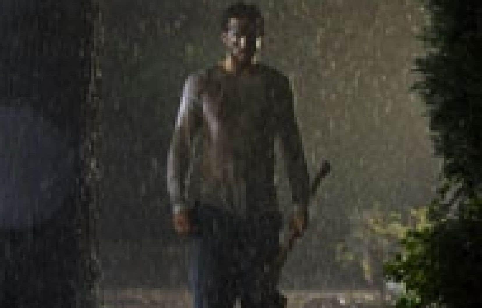 Source: Metro Goldwyn-Mayer Pictures L'acteur Ryan Reynolds dans une scène de la nouvelle versin d'Amityville – La Maison du diable.