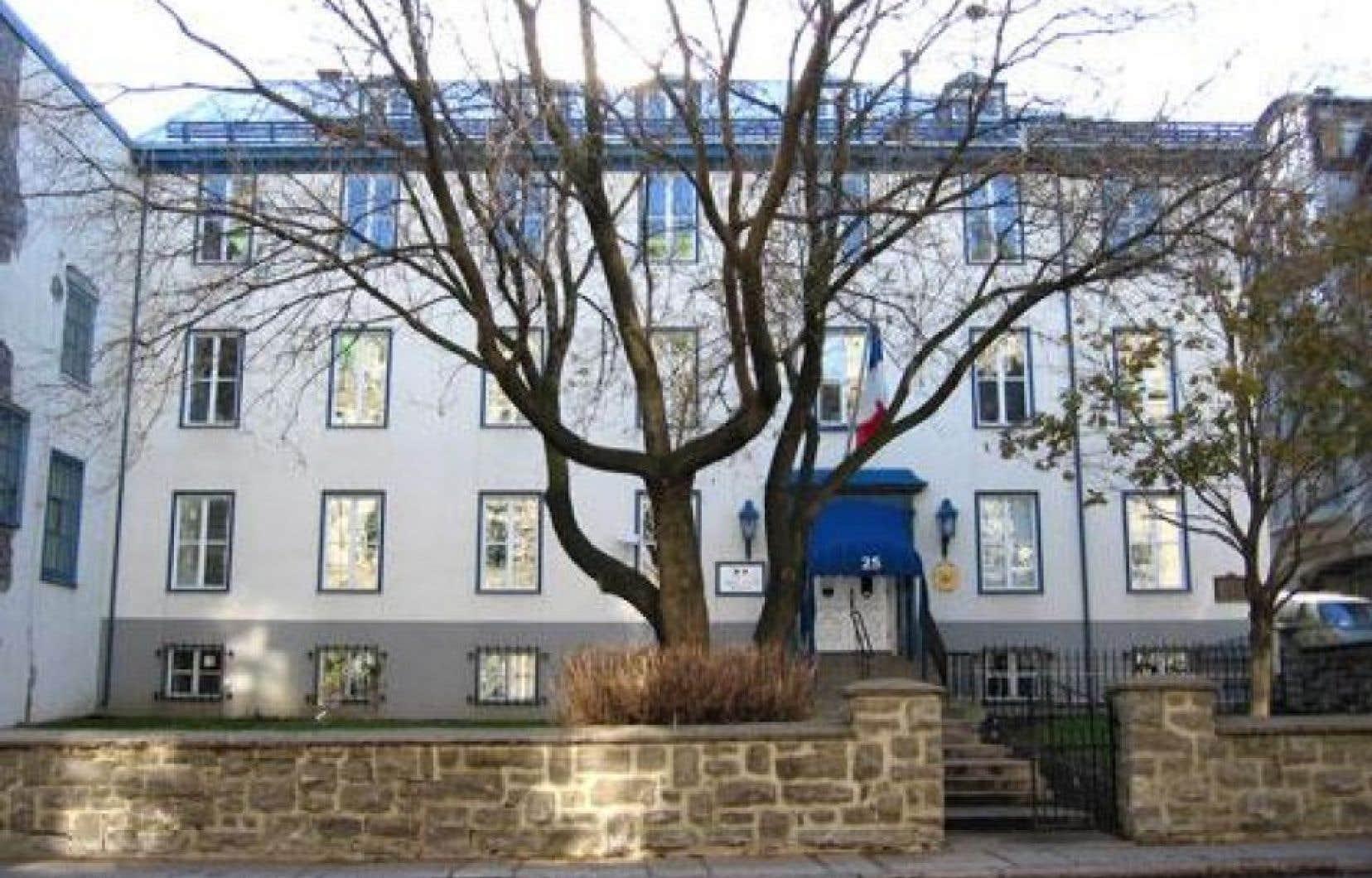 Affichée il y a quelques mois pour 3 millions de dollars, la vente de la Maison Kent avait été critiquée en France.