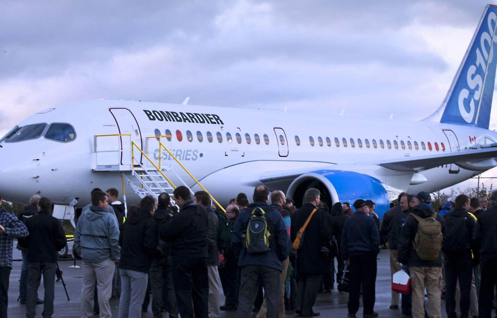 Selon des documents confidentiels divulgués par le Consortium international des journalistes d'investigation, Bombardier aurait transféré des centaines de millions de dollars au Luxembourg.