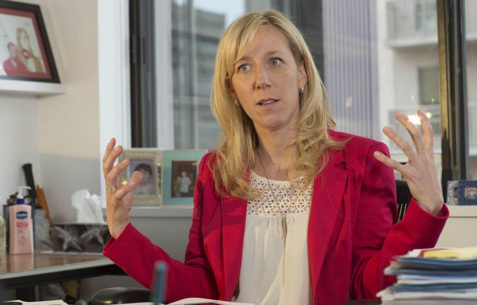 La présidente de Vision7 et de Cossette, Mélanie Dunn, a affirmé par voie de communiquéquece partenariat est un <em>«potentiel de croissance extraordinaire»</em>.