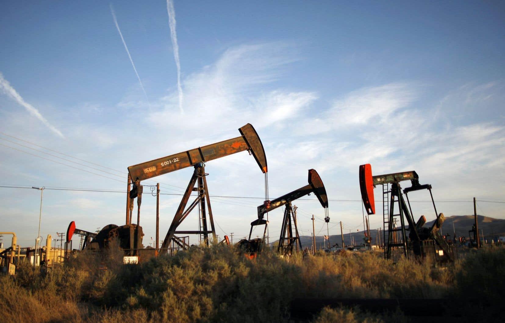 La cible de l'OPEP, c'est le pétrole de schiste américain.