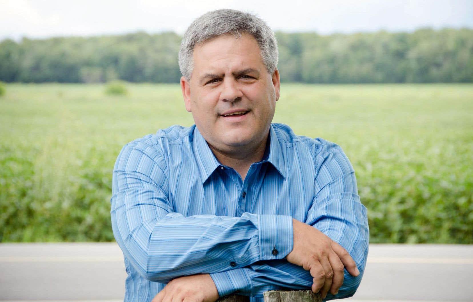 Le maire Jean-Claude Gingras est accusé d'abus de confiance.