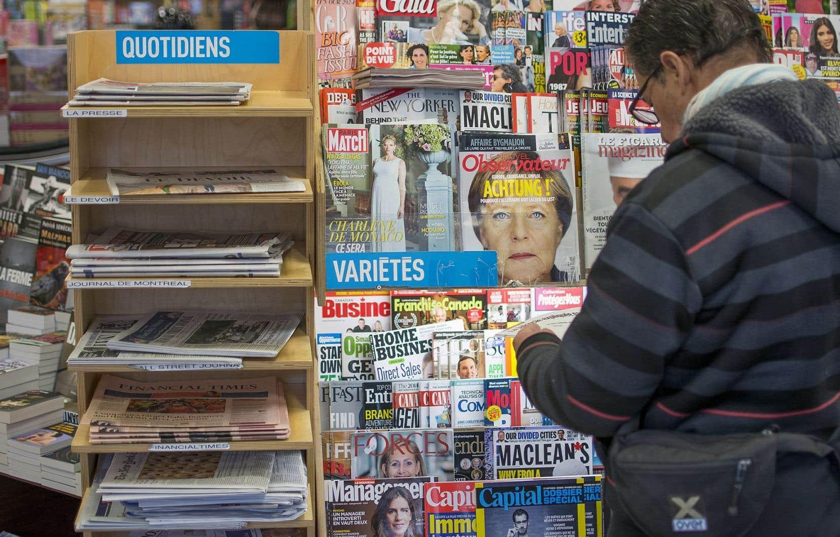 La Fédération professionnelle des journalistes du Québec (FPJQ) se dit inquiétée par ces nouvelles dispositions.<br />