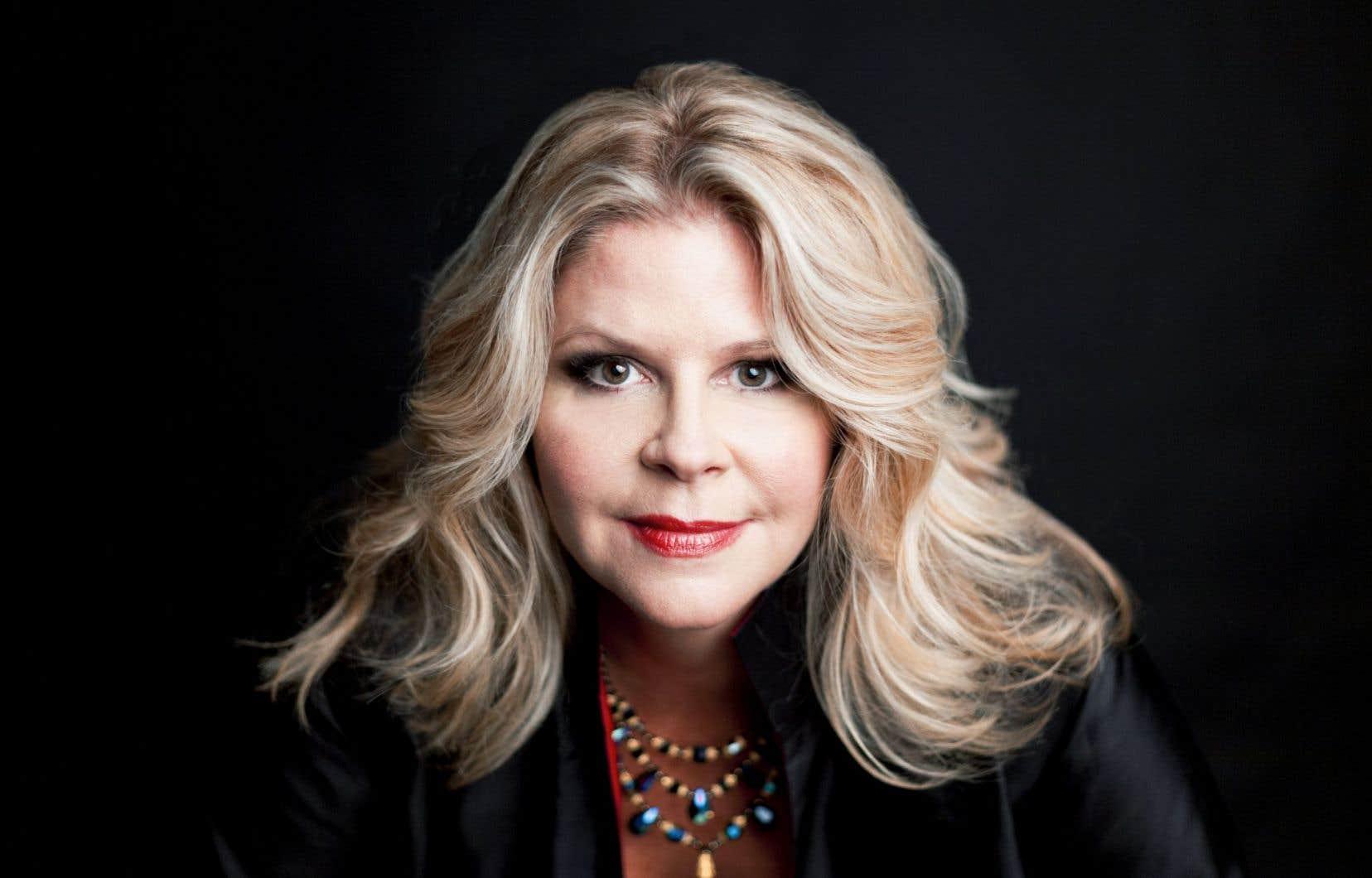 Le Concert de Noël 2014 de l'OSM passe à peu près la rampe par une sorte de miracle qui peut s'expliquer par le charme et l'aura de Susan Graham.