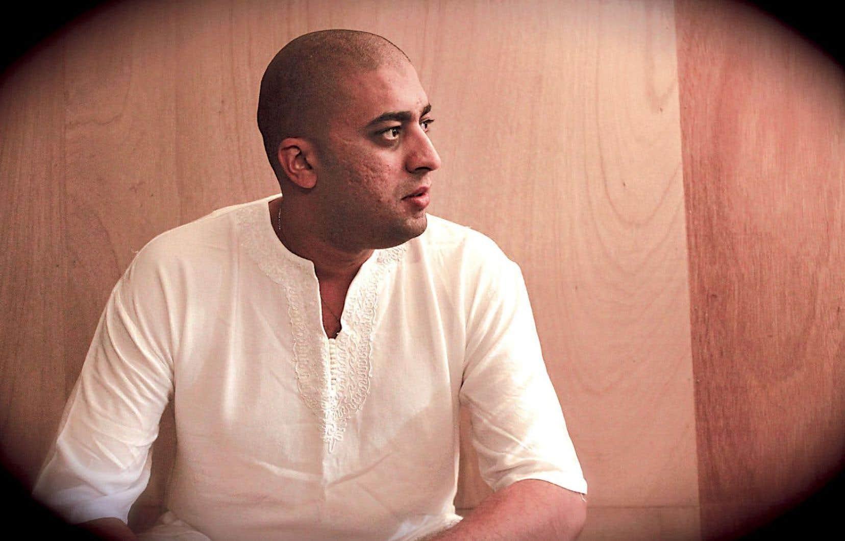 Karim Bensaïd