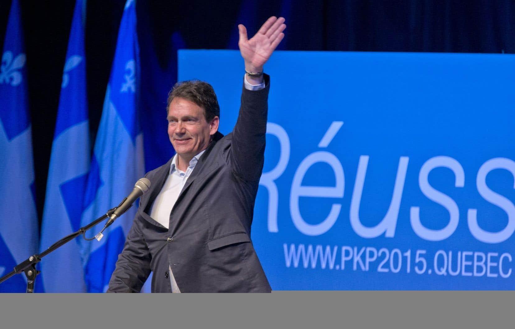 Il est trop tôt pour juger si Pierre Karl Péladeau bouleversera le système politique québécois et mènera le Québec vers un nouveau cycle.