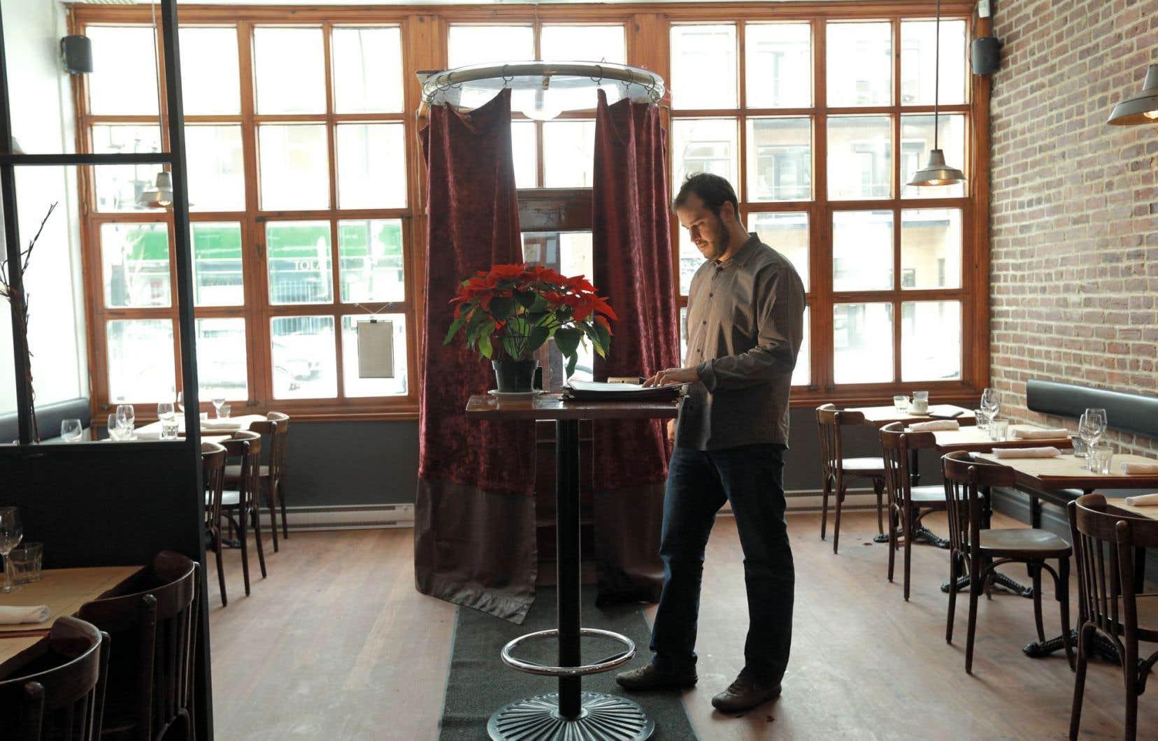 Le restaurant Wilfrid sur Laurier est une très intéressante addition à la brochette de bonnes adresses de cette avenue qui demeure, au fil des ans, une destination prisée pour qui aime les tables de qualité.