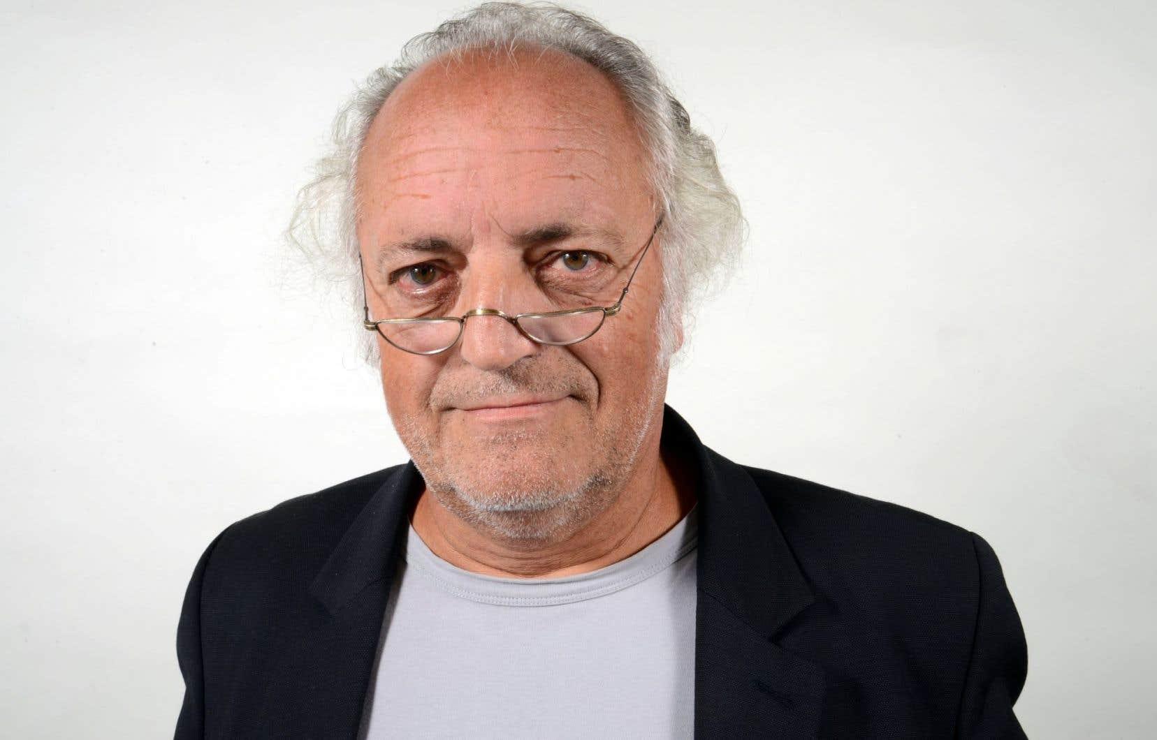 La France semble avoir envie de capituler devant ce que le poète et essayiste Alain Borer appelle l'«anglobal», c'est-à-dire «l'anglo-américain qui se mondialise».
