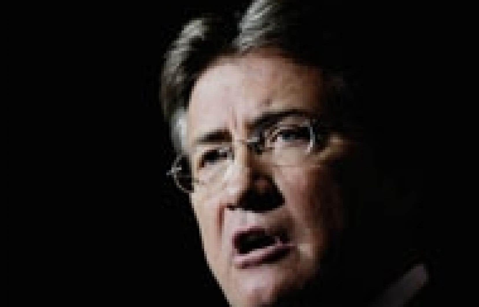 Le premier ministre terre-neuvien, Danny Williams, veut faire connaître son mécontentement à la suite de l'impasse des négociations avec Ottawa sur les revenus des ressources extracôtières.
